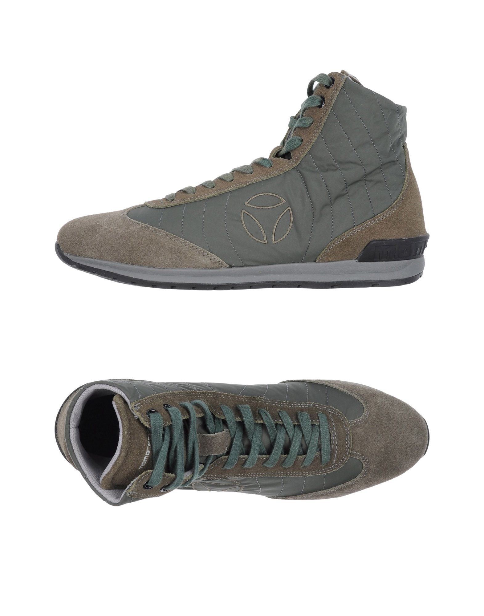 Momo 11251241WE Design Sneakers Herren  11251241WE Momo 7e13e8