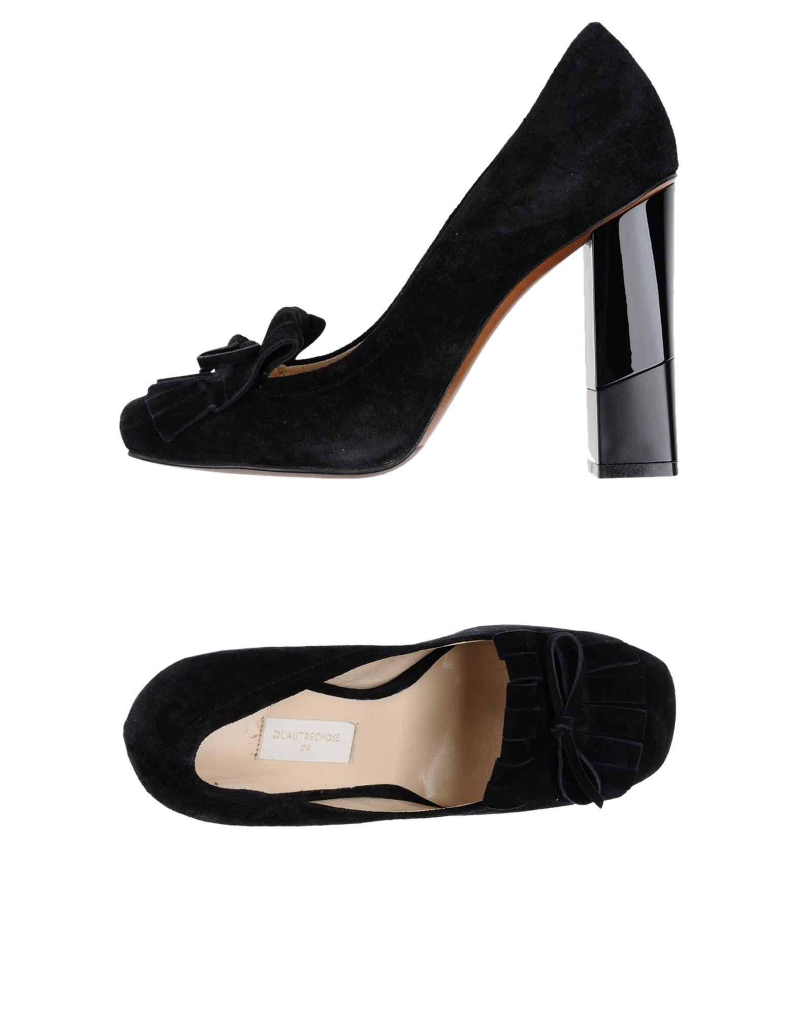 L' Autre Chose Mokassins Damen  11251242NTGut aussehende strapazierfähige Schuhe