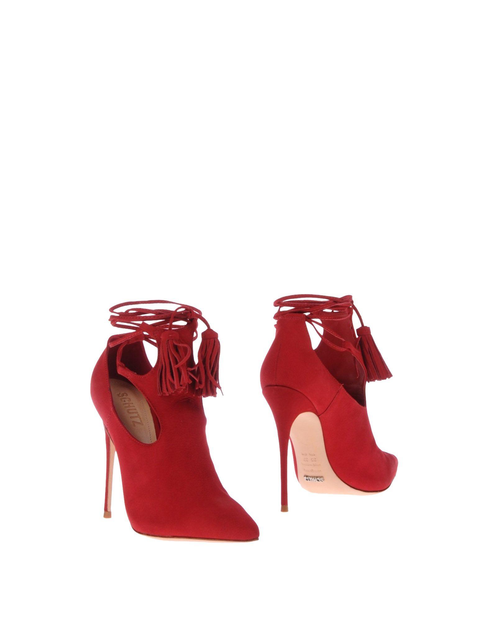 Moda Stivaletti Schutz Donna - 11251262DV 11251262DV - 76e257