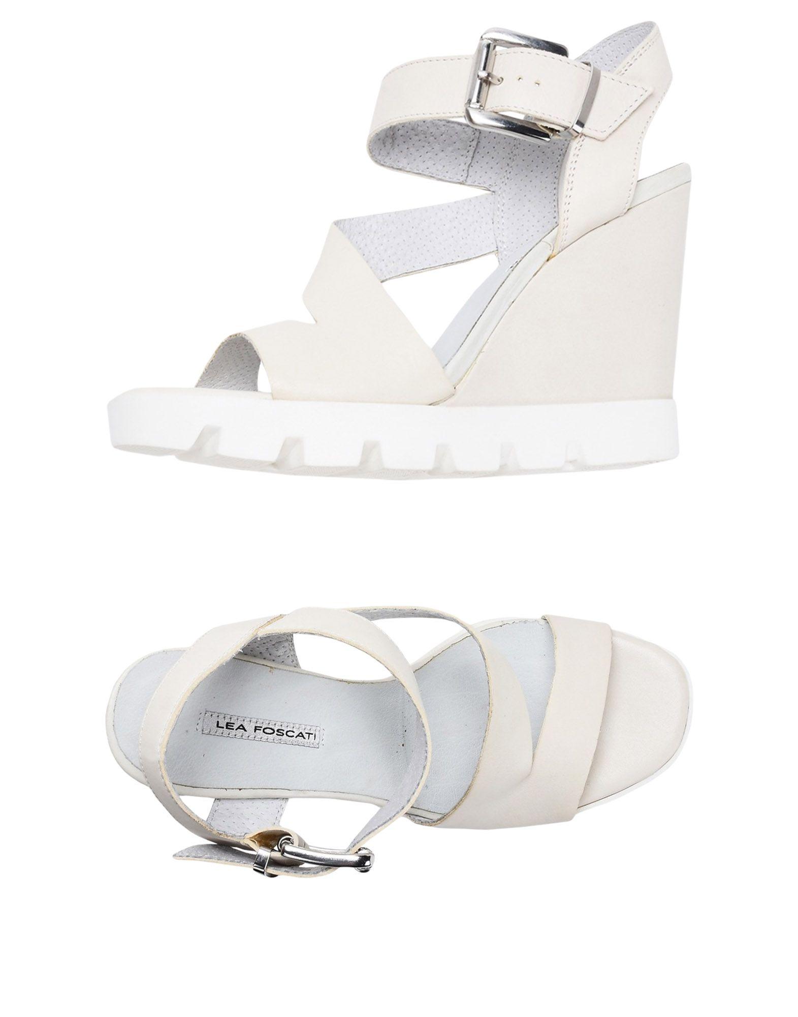 Lea Foscati Sandalen Damen  11251272FL Gute Qualität beliebte Schuhe