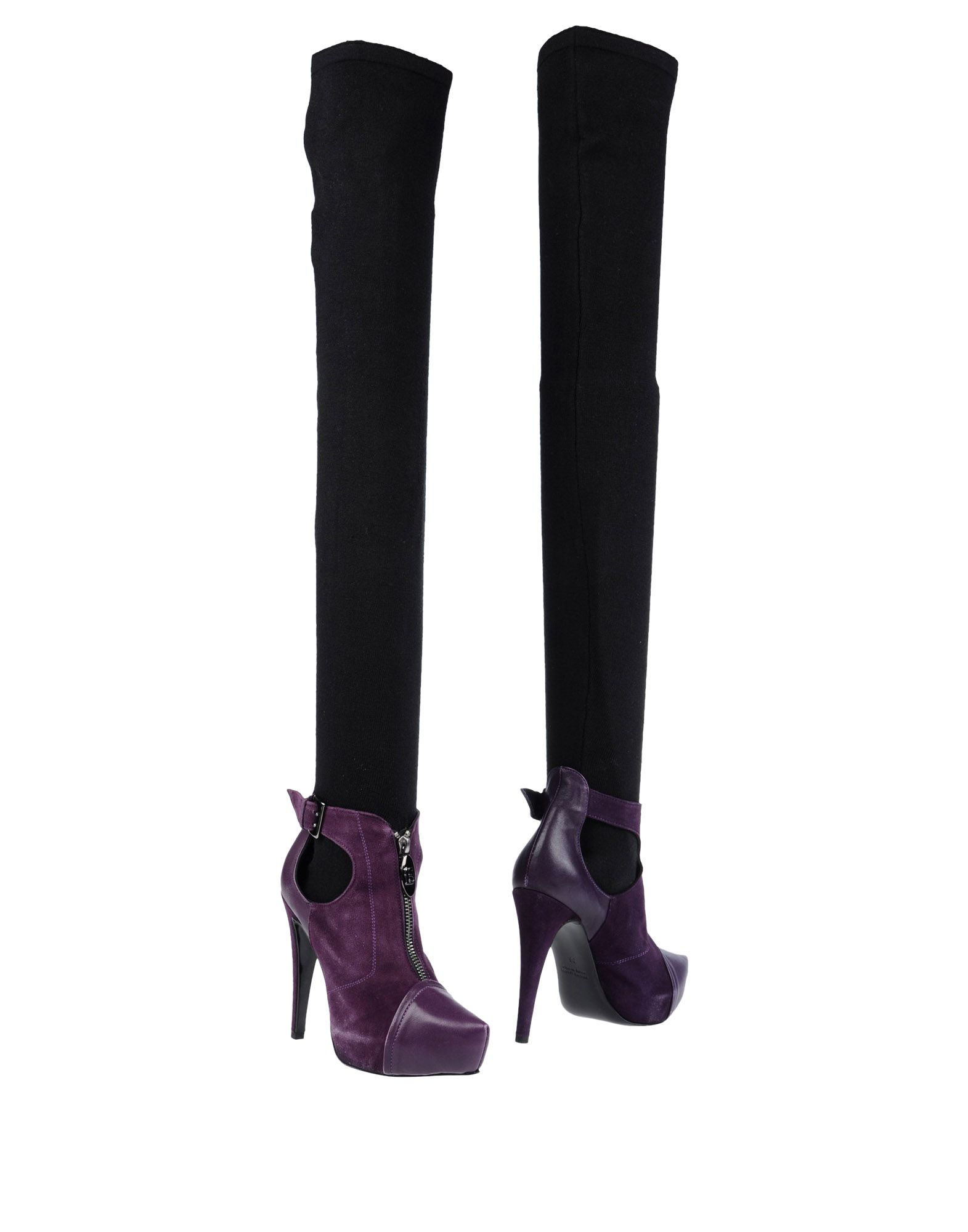 Roberto Botticelli Stiefel Damen  11251286VCGut aussehende strapazierfähige Schuhe