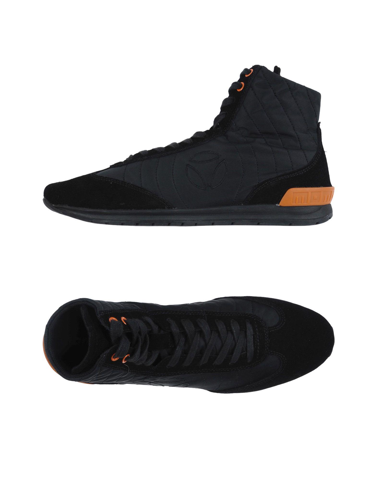 Rabatt echte Schuhe Momo Design Sneakers Herren  11251331BB