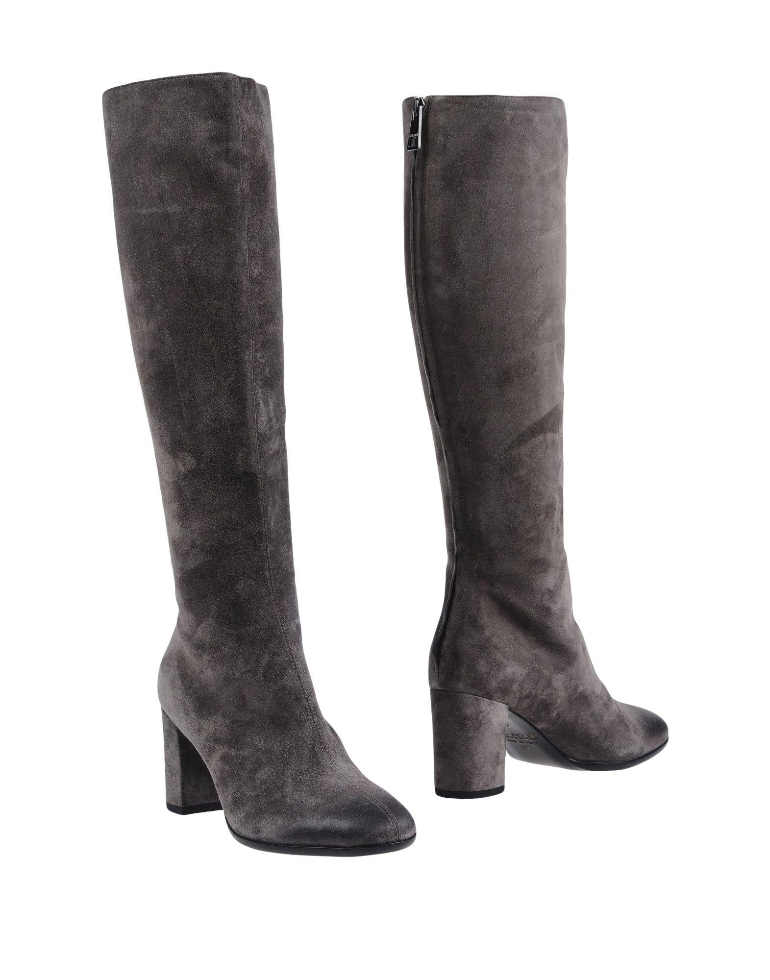 Just Cavalli Stiefel Damen  11251384NEGut aussehende strapazierfähige Schuhe
