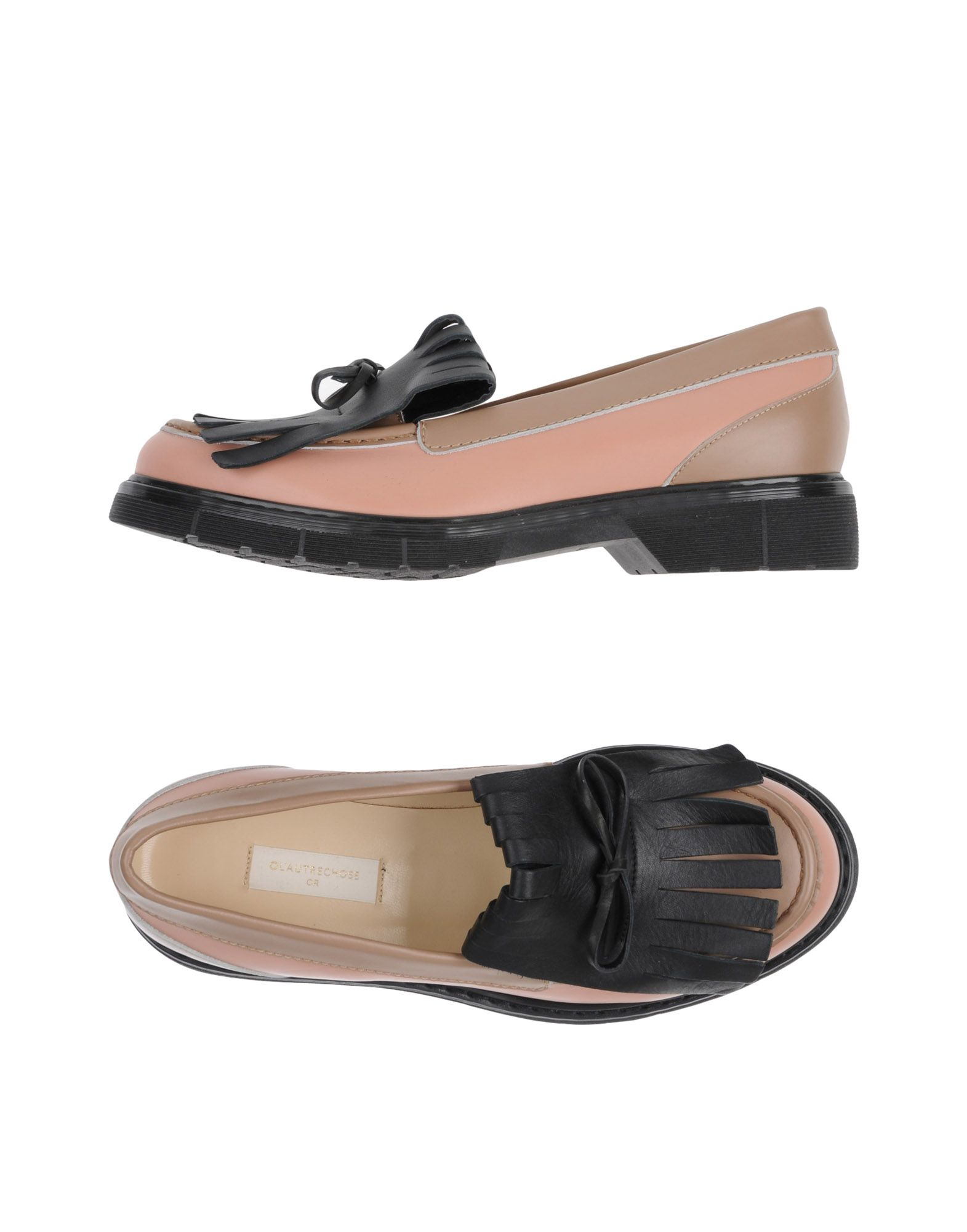 L' Autre Chose Mokassins Damen  11251385QVGut aussehende strapazierfähige Schuhe