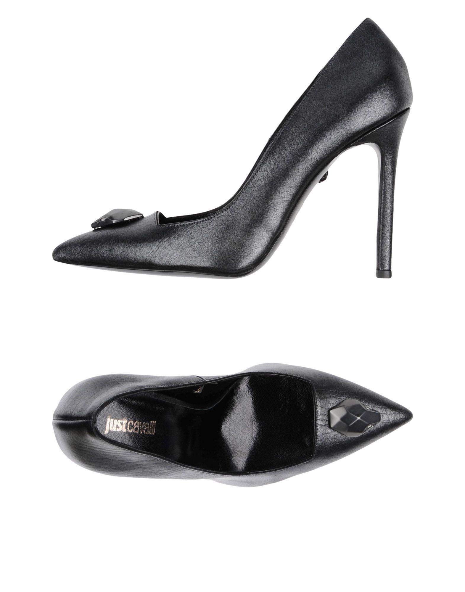 Stilvolle billige billige billige Schuhe Just Cavalli Pumps Damen  11251395FQ 1dd197