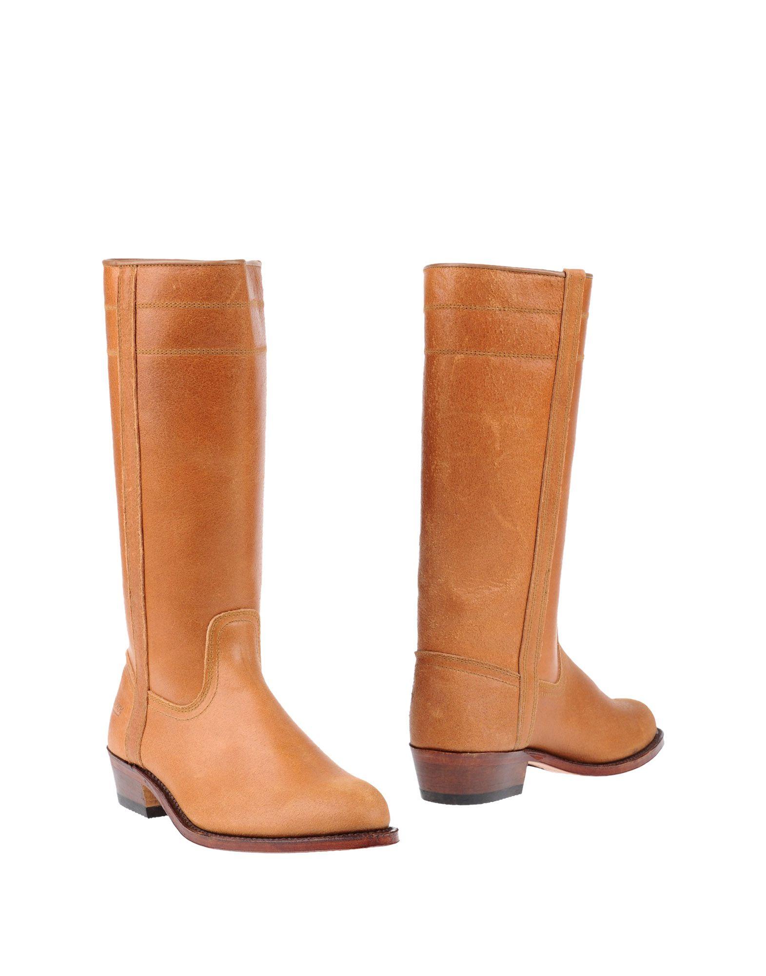Camperos Stiefel Damen  Schuhe 11251416DW Heiße Schuhe  fef6a0