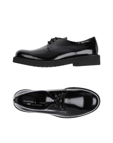 ALBERTO LA TORRE® Laced shoes buy cheap new 5JF9ffLBg