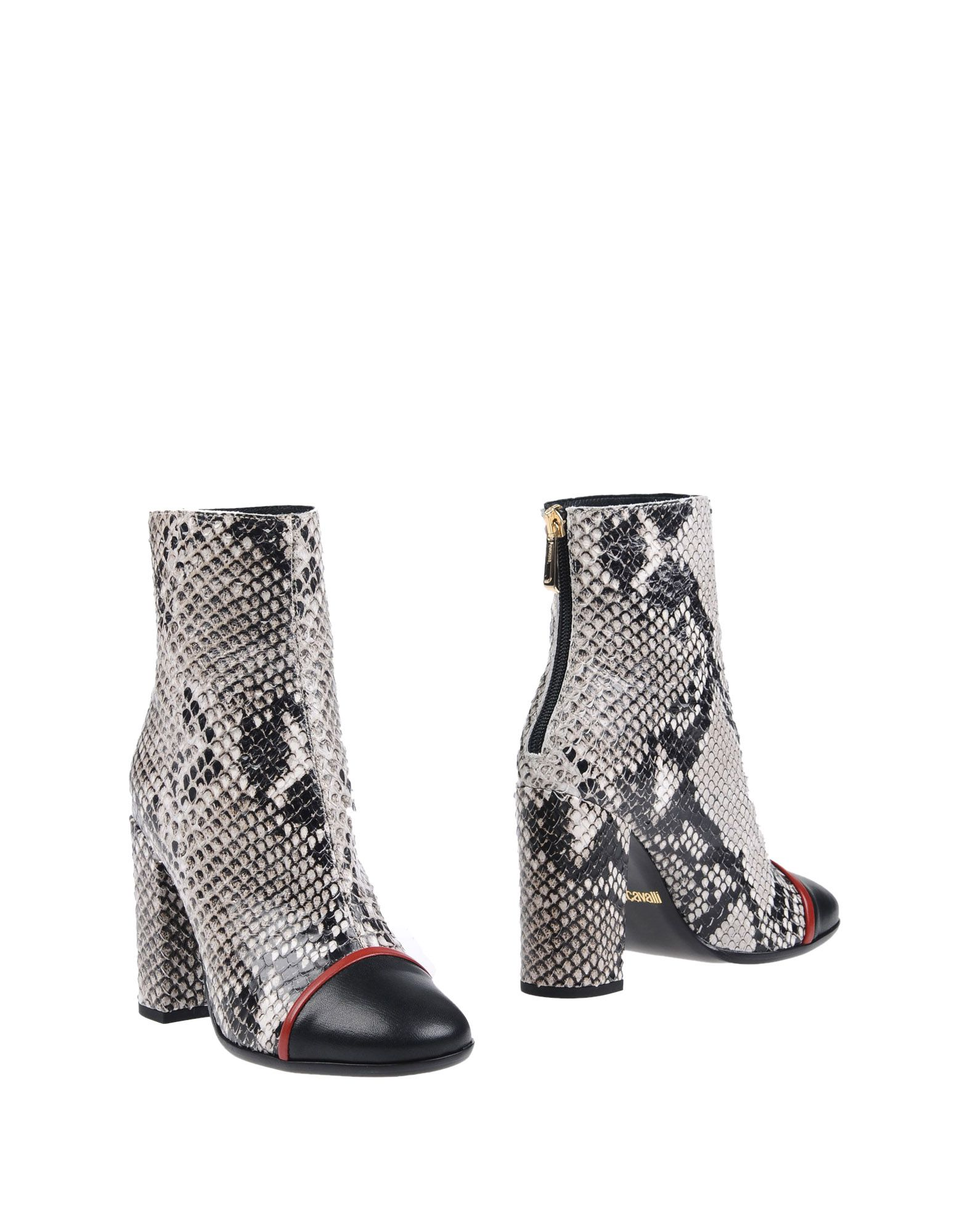 Just Cavalli Stiefelette Damen  11251485UFGut aussehende strapazierfähige Schuhe