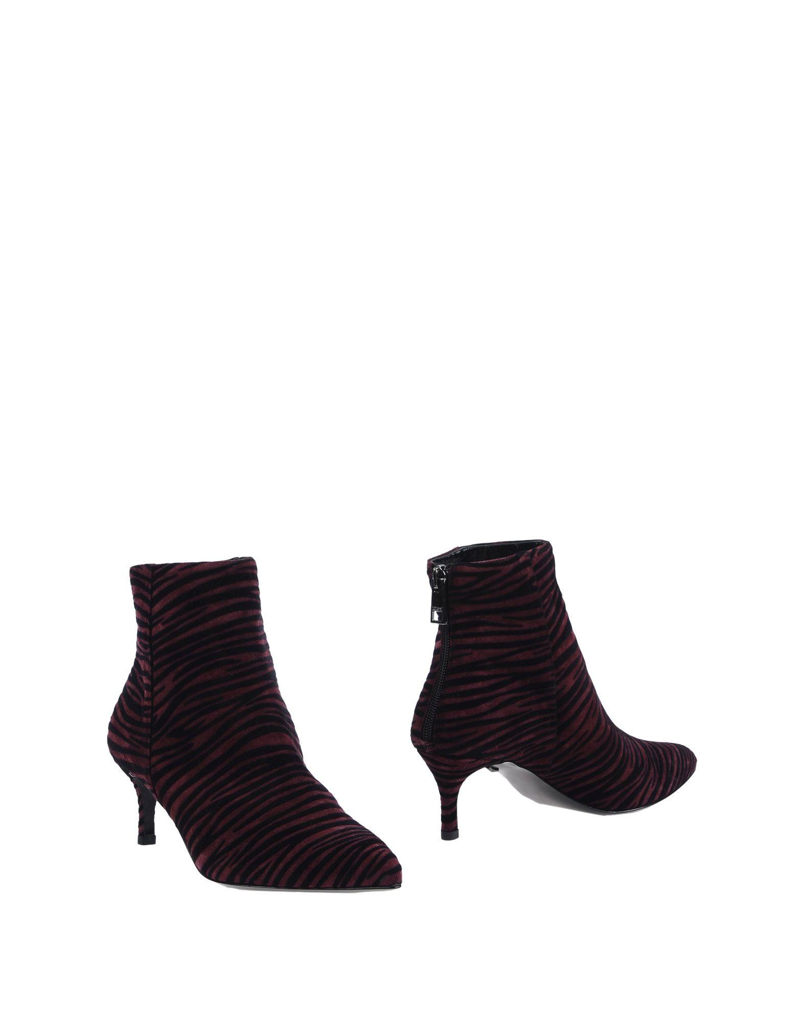Gut um billige Schuhe zu tragenJust Cavalli Stiefelette Damen  11251488JX