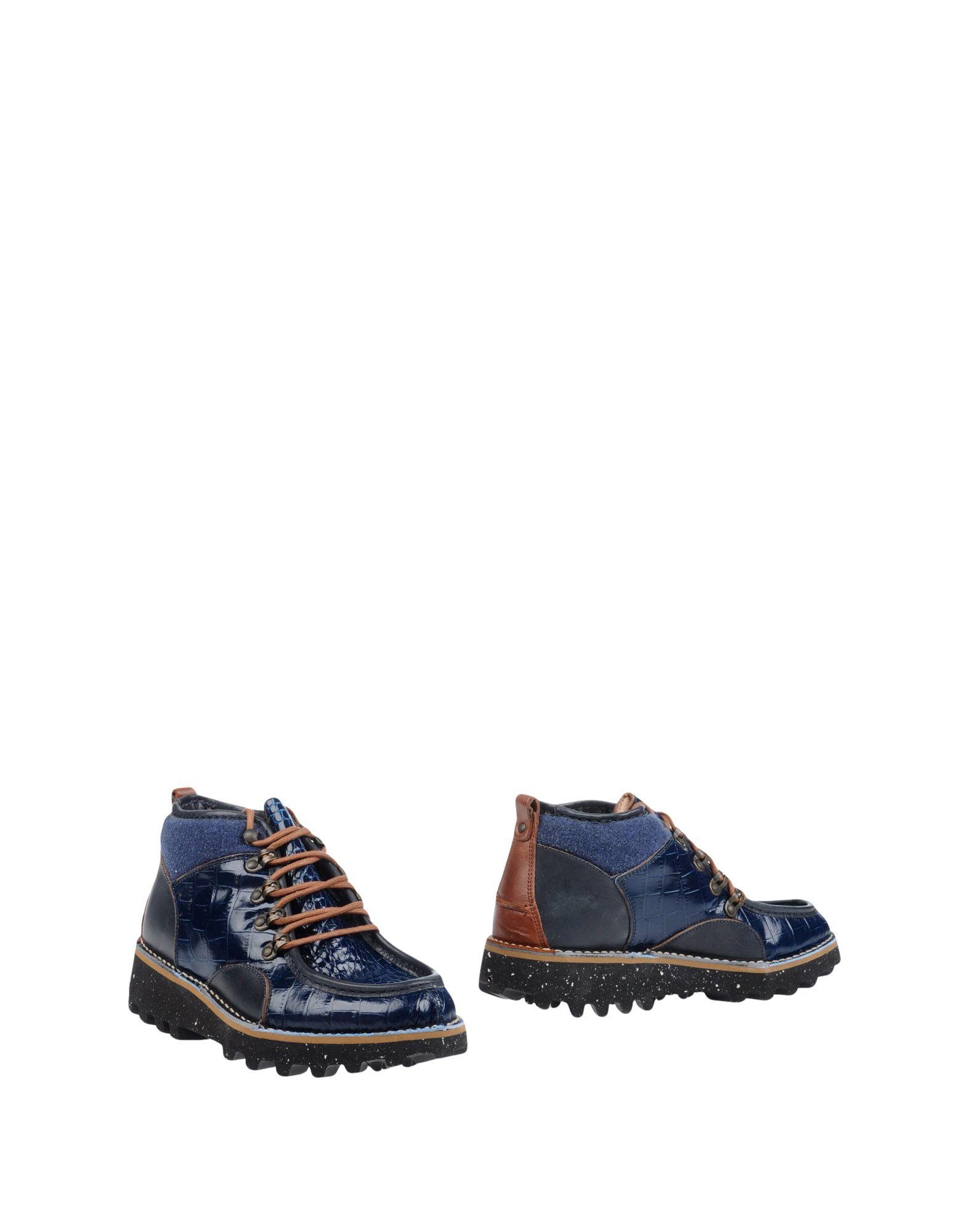 Rabatt echte Stiefelette Schuhe Barleycorn Stiefelette echte Herren  11251493DG dce3de