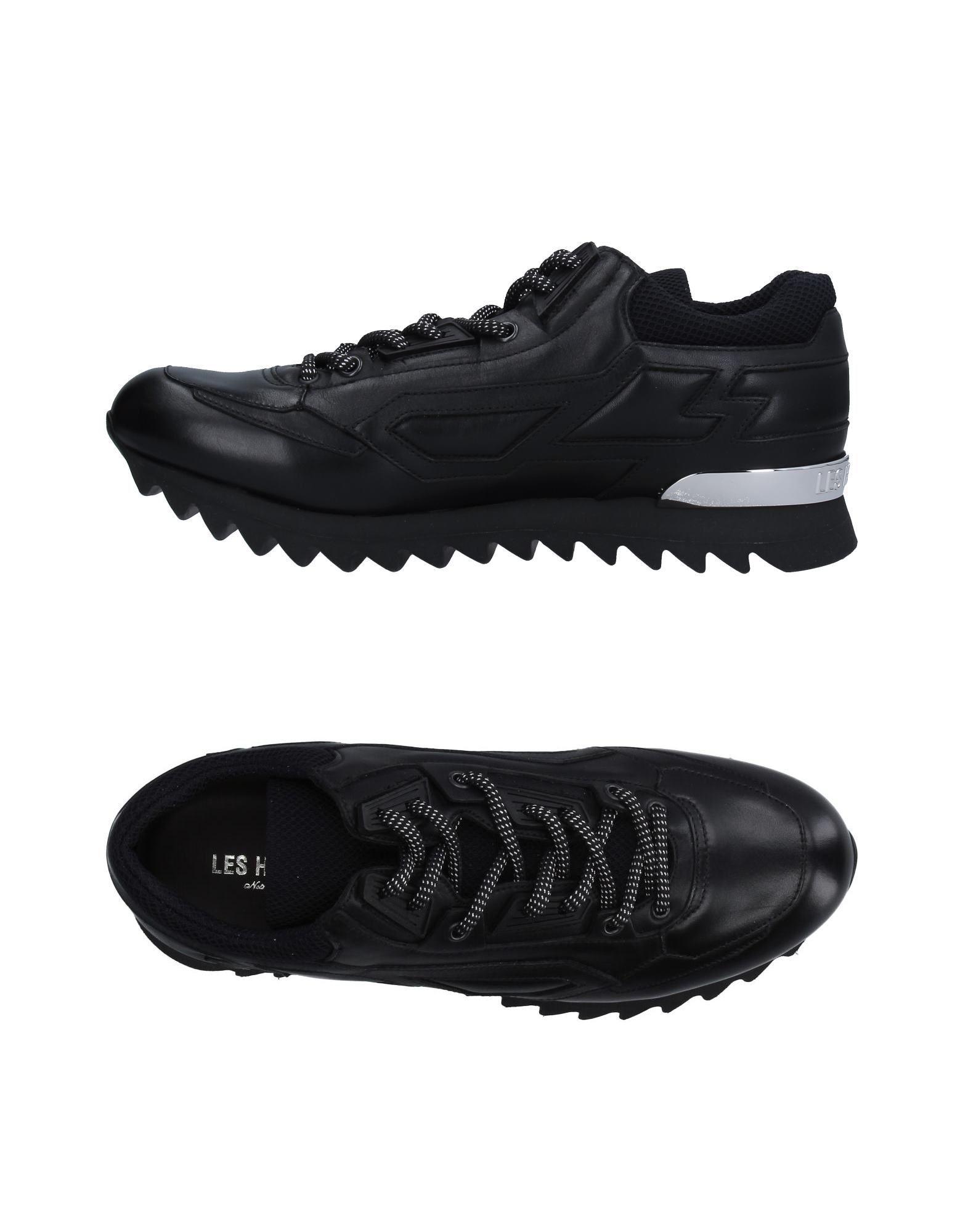 Les Hommes Sneakers Herren  11251564EC Neue Schuhe