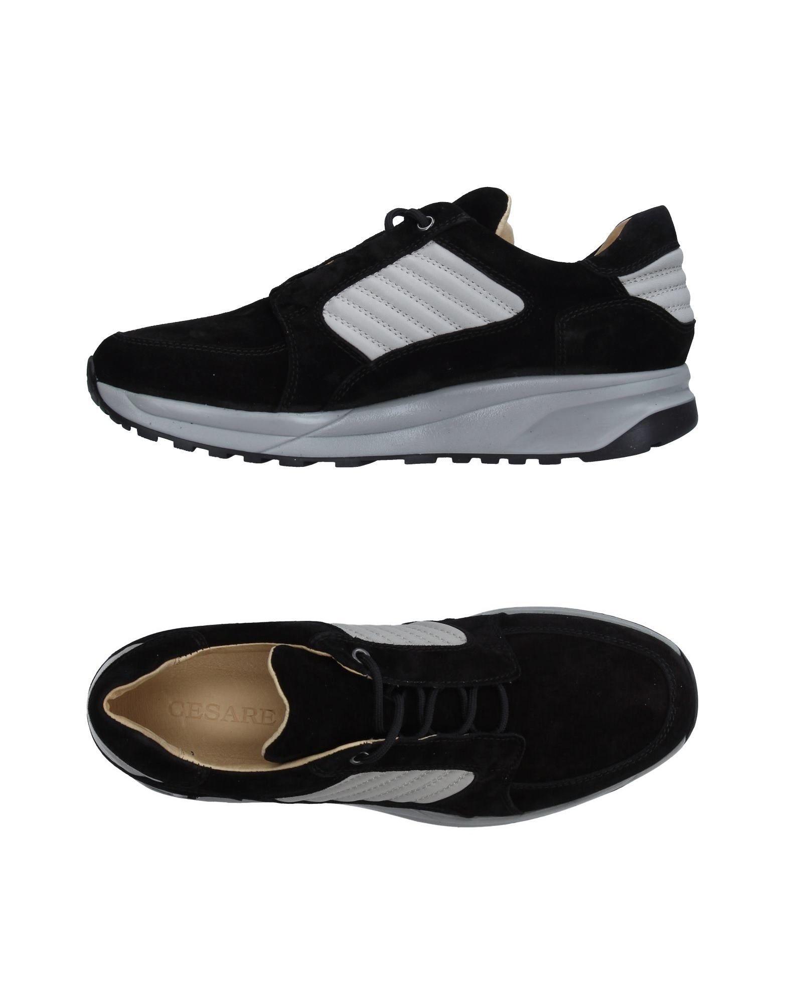 Cesare P. Sneakers Herren  11251570FQ Neue Schuhe