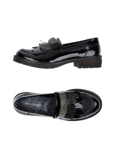 Zapatos de mujer baratos zapatos de mujer Mocasines Mocasín Apepazza Mujer - Mocasines mujer Apepazza - 11251571UI Negro c6485a