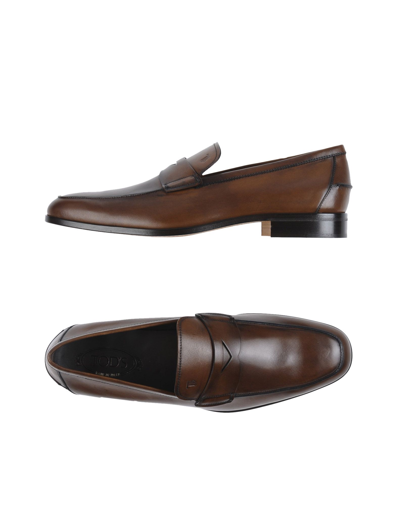 Tod's Mokassins Qualität Herren  11251577TF Gute Qualität Mokassins beliebte Schuhe fbd581