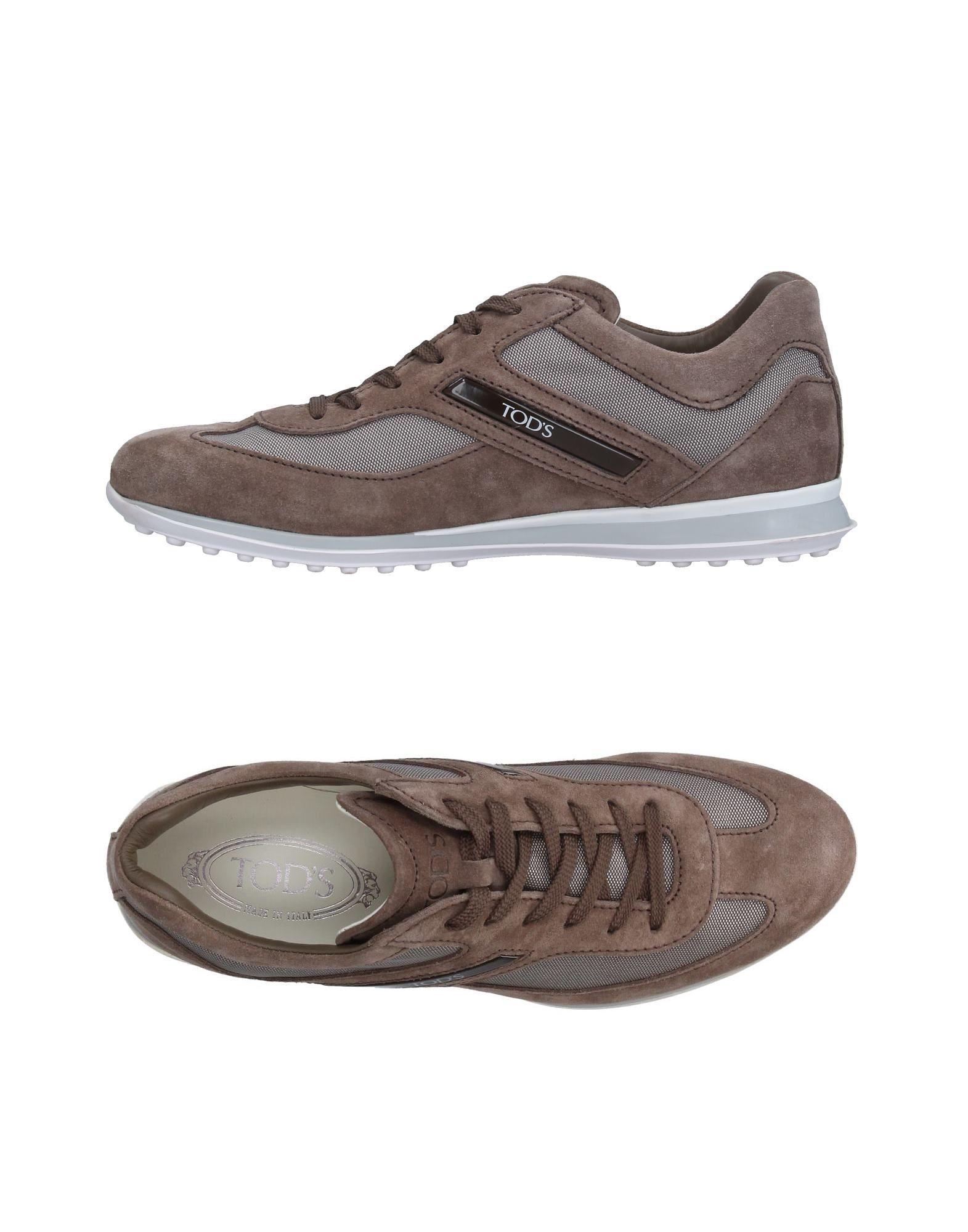 Moda Sneakers Sneakers Moda Tod's Uomo - 11251620VG 34152c
