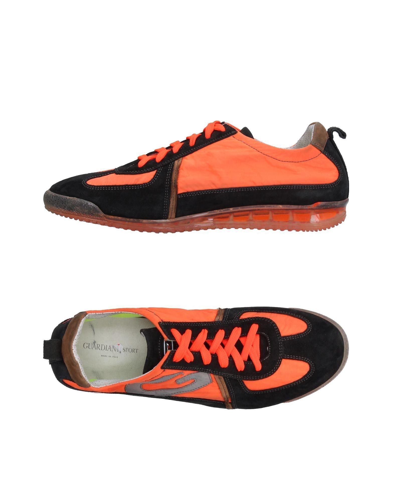 Sneakers Alberto Guardiani Uomo - 11251712GG