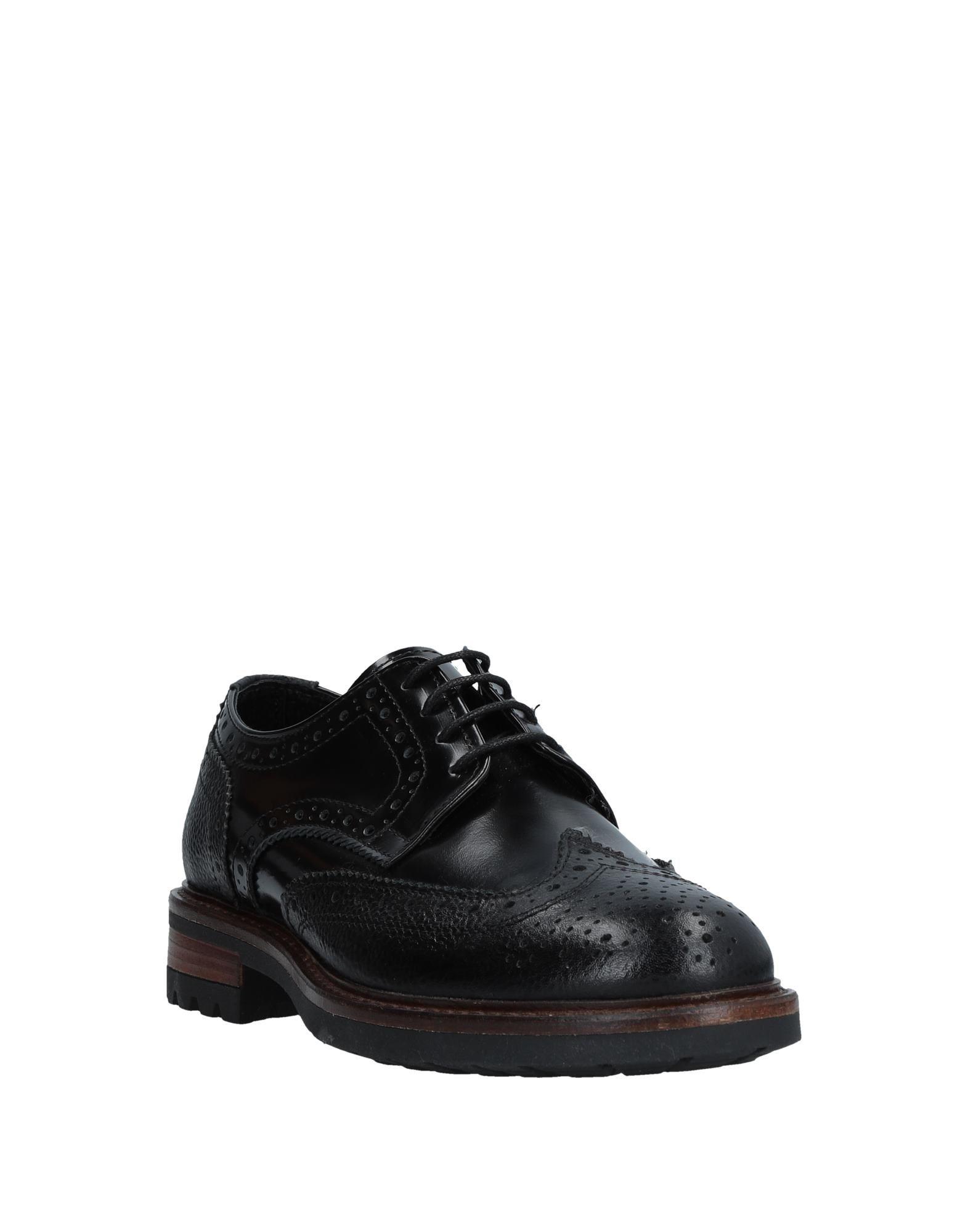 Rabatt echte Schuhe At.P.Co Schnürschuhe 11251859FX Herren  11251859FX Schnürschuhe 9a7677