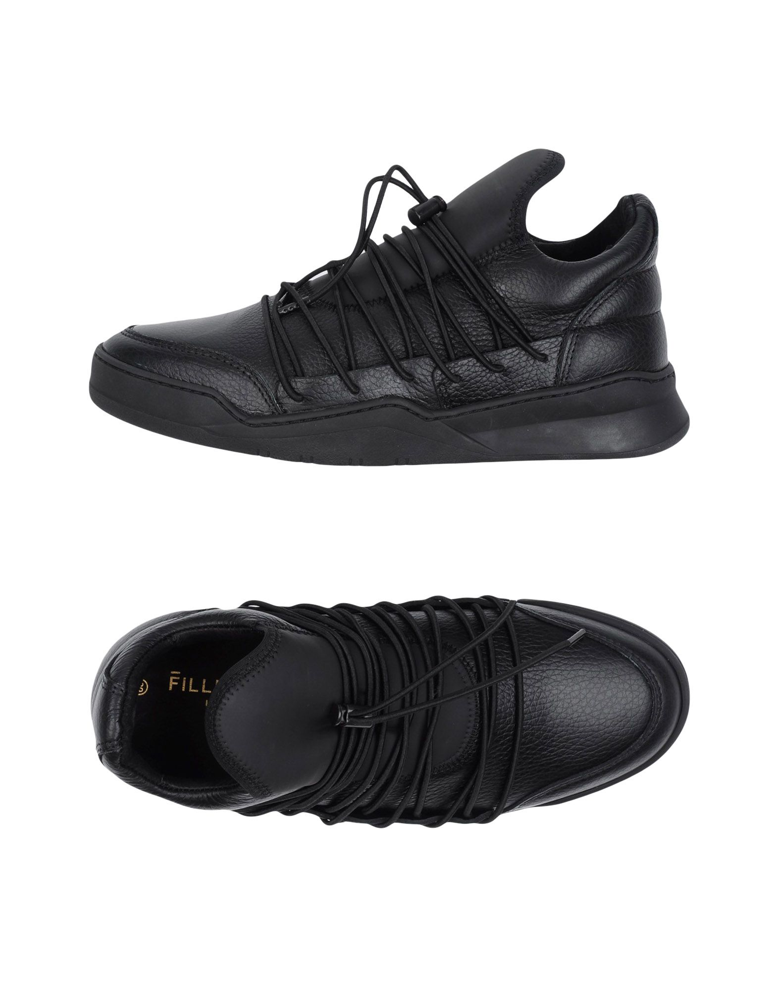 Sneakers Filling Pieces Uomo Uomo Pieces - 11251866HV 5b4662