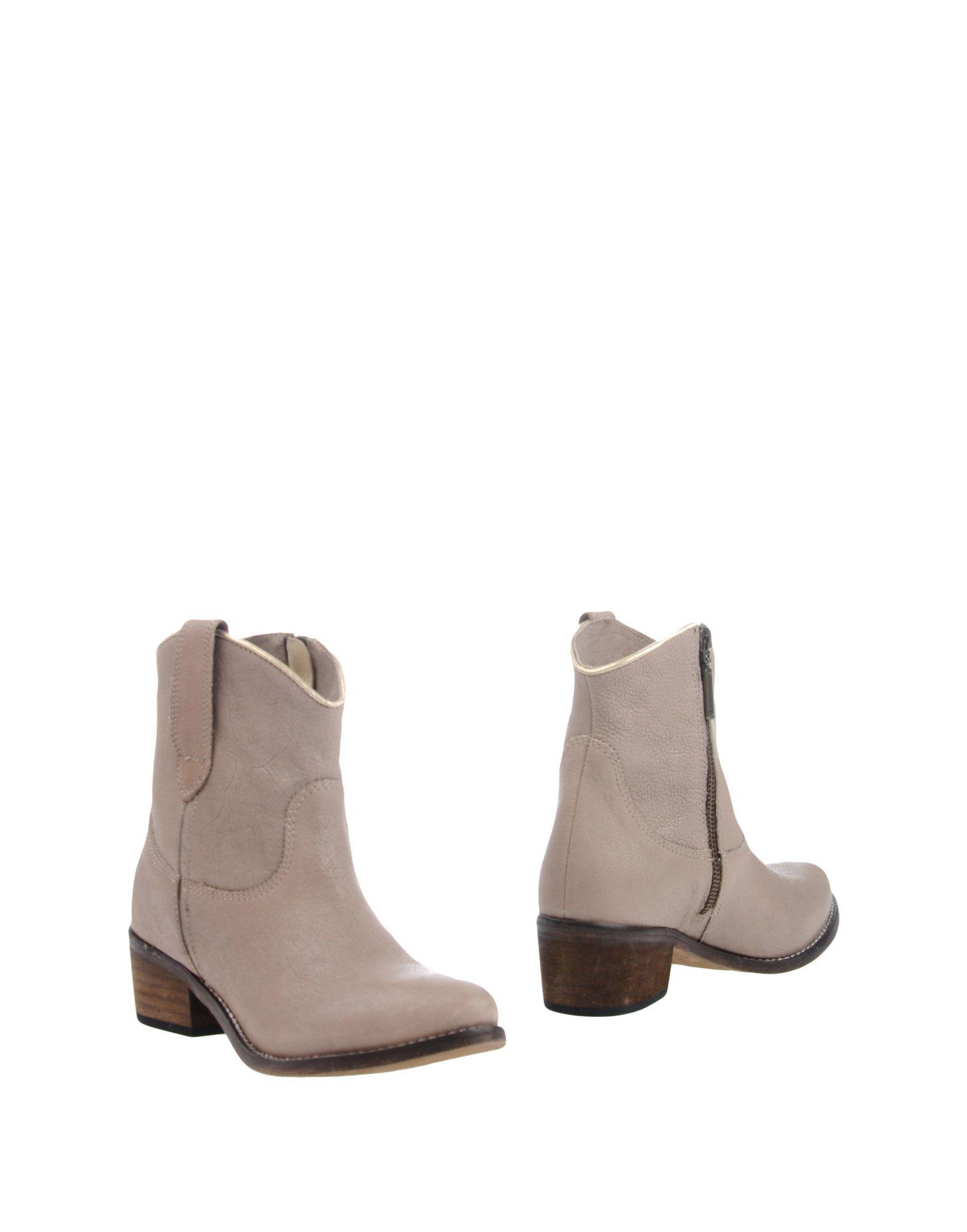 Günstige und modische Schuhe E.G.J. Stiefelette Damen  11251997CS