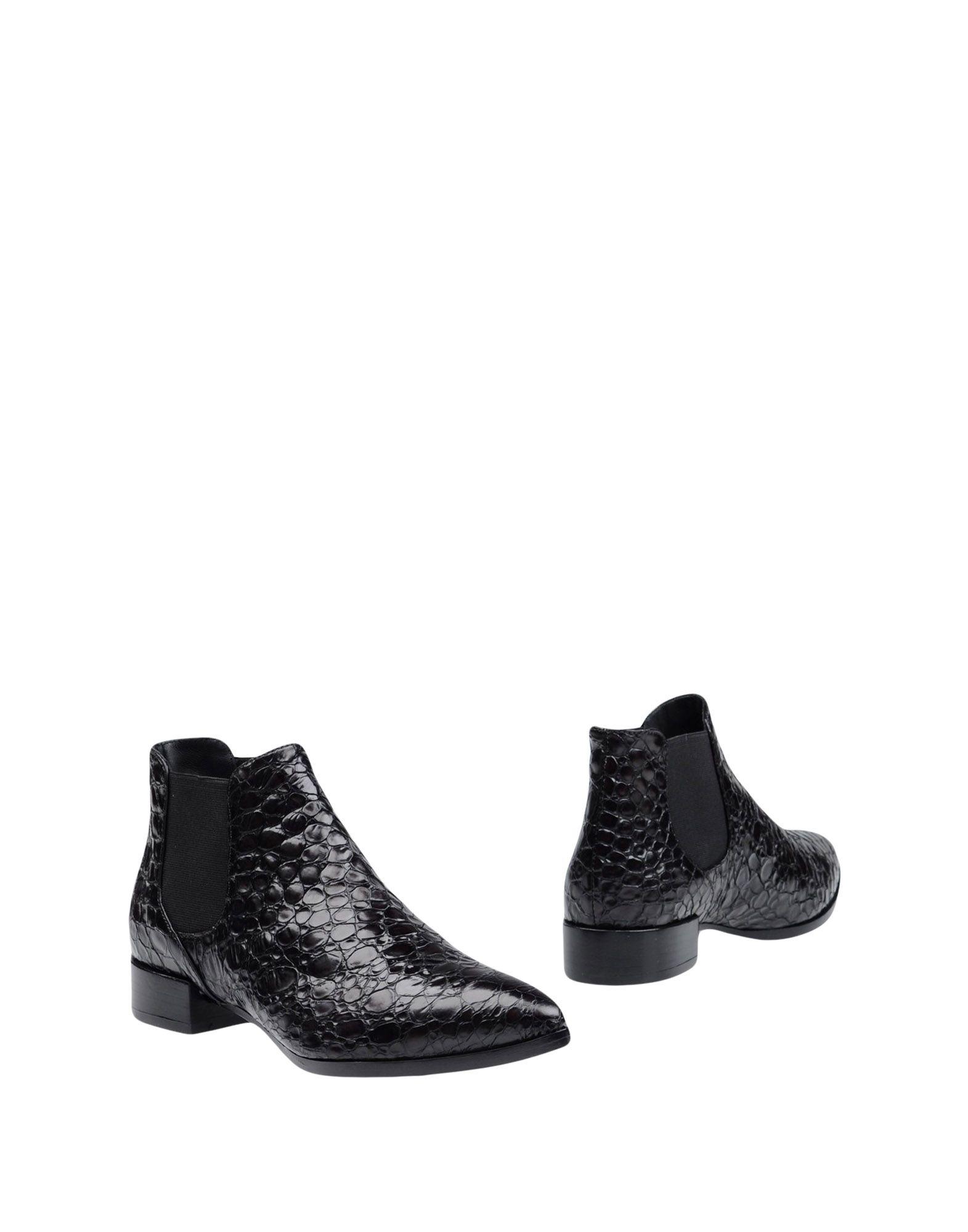 Giancarlo Paoli Chelsea Boots Damen  11252013FP Schuhe Neue Schuhe 11252013FP ca1fca
