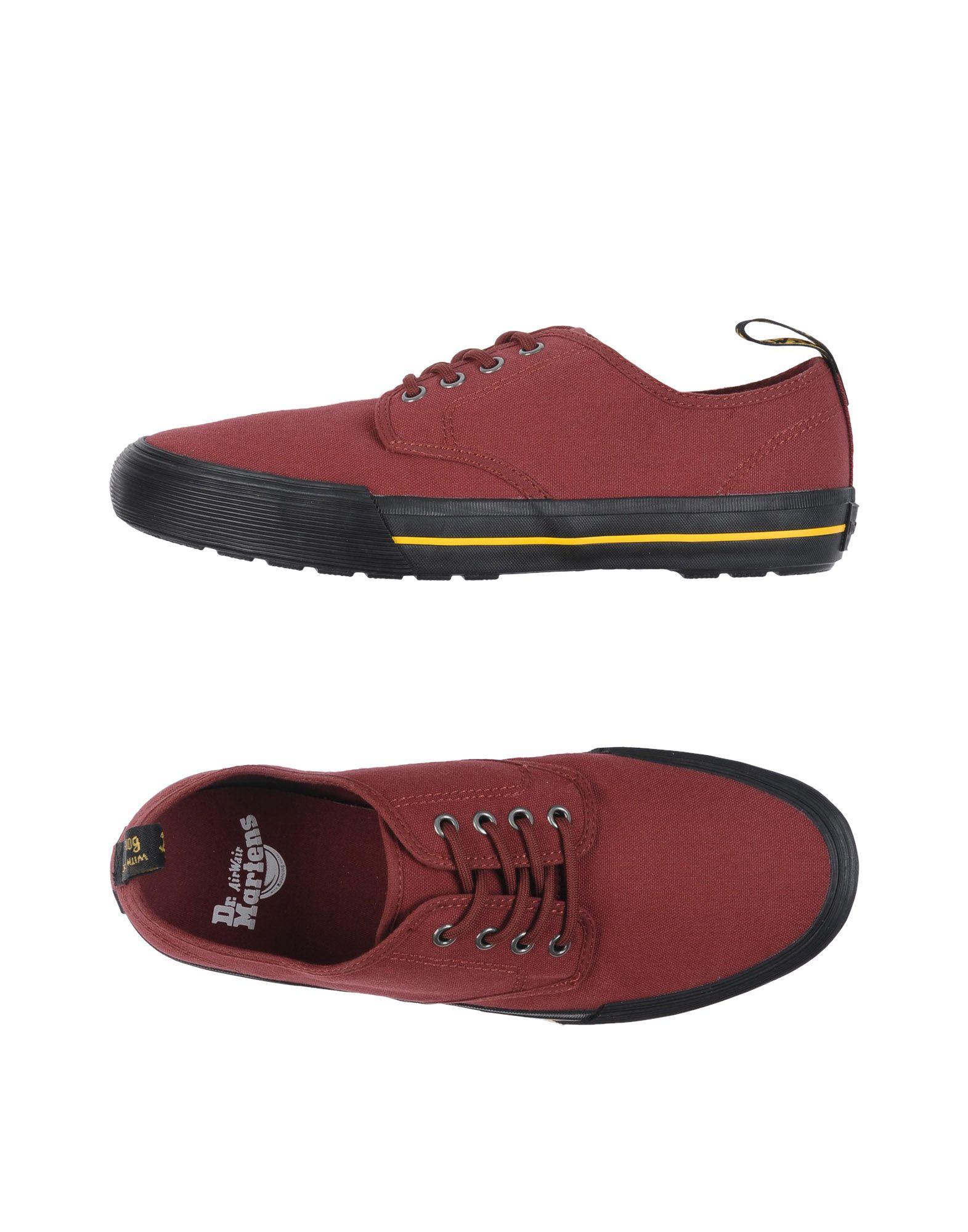 Dr. Sneakers Martens Sneakers Dr. Herren  11252060AJ 3b28cd
