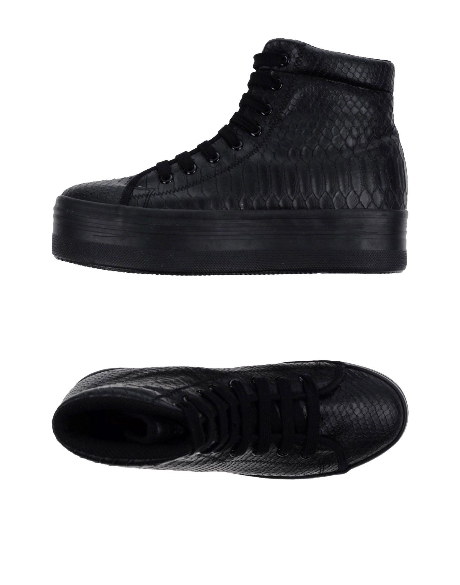 Jc Play By Jeffrey Campbell Sneakers Damen  11252079PS Gute Qualität beliebte Schuhe
