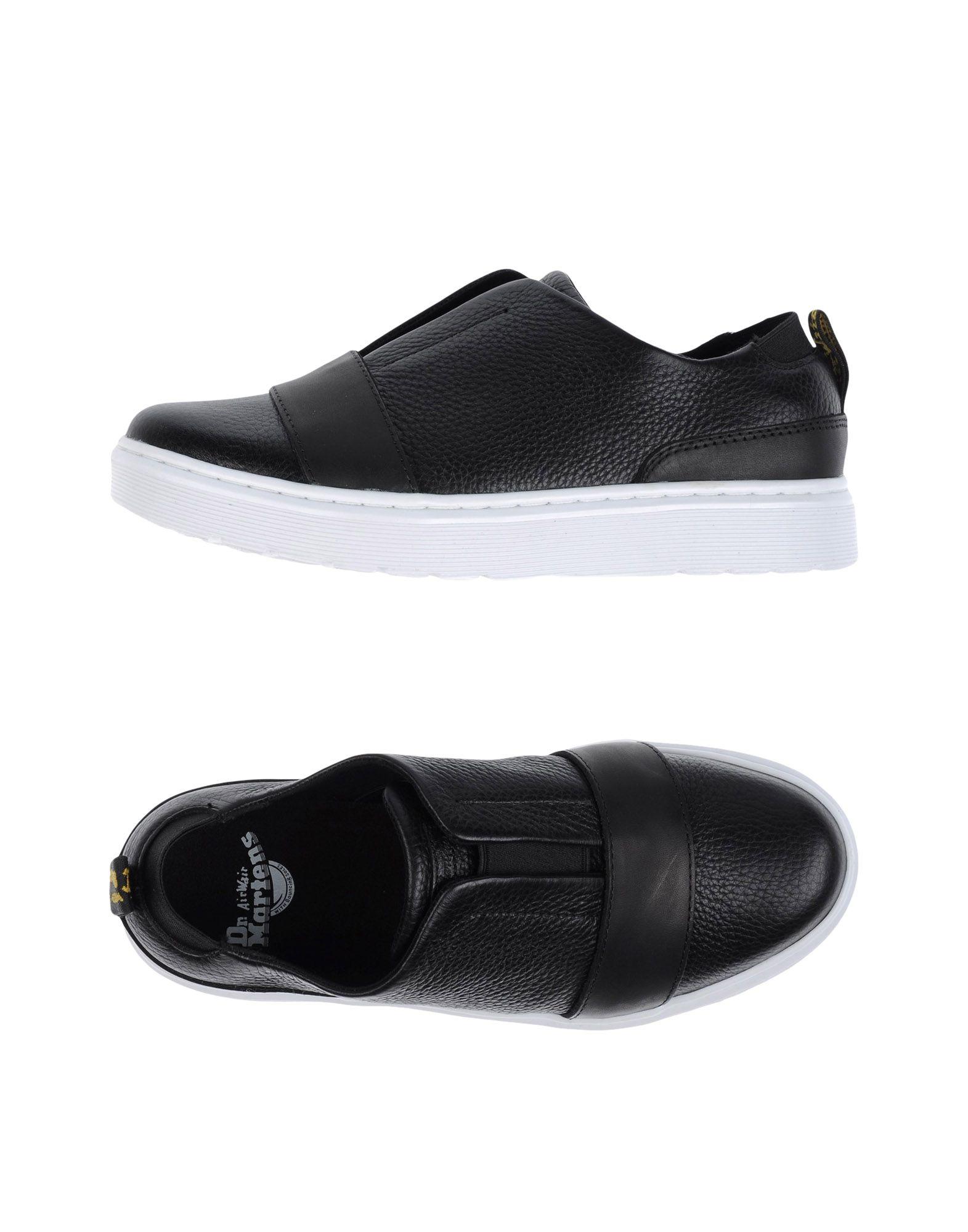 Dr. Martens Sneakers Damen beliebte  11252100US Gute Qualität beliebte Damen Schuhe 2eb5a8