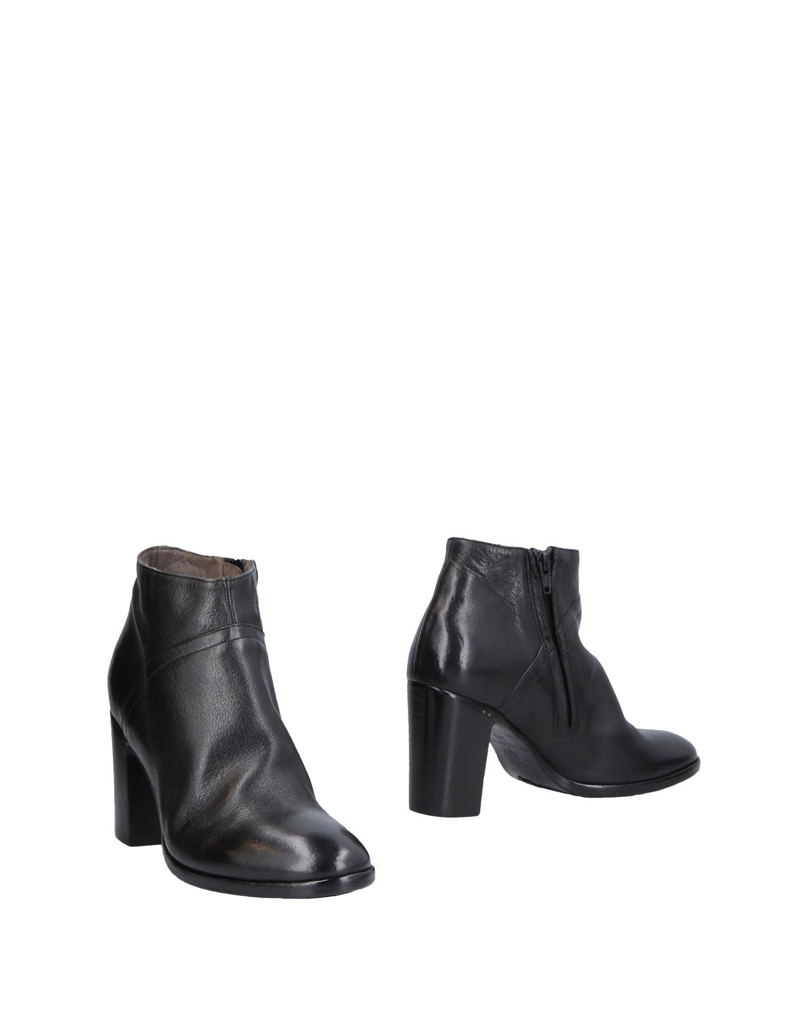 Silvano Sassetti Ankle Boot - Women Silvano Sassetti Ankle Boots online on  YOOX Switzerland - 11252104JE