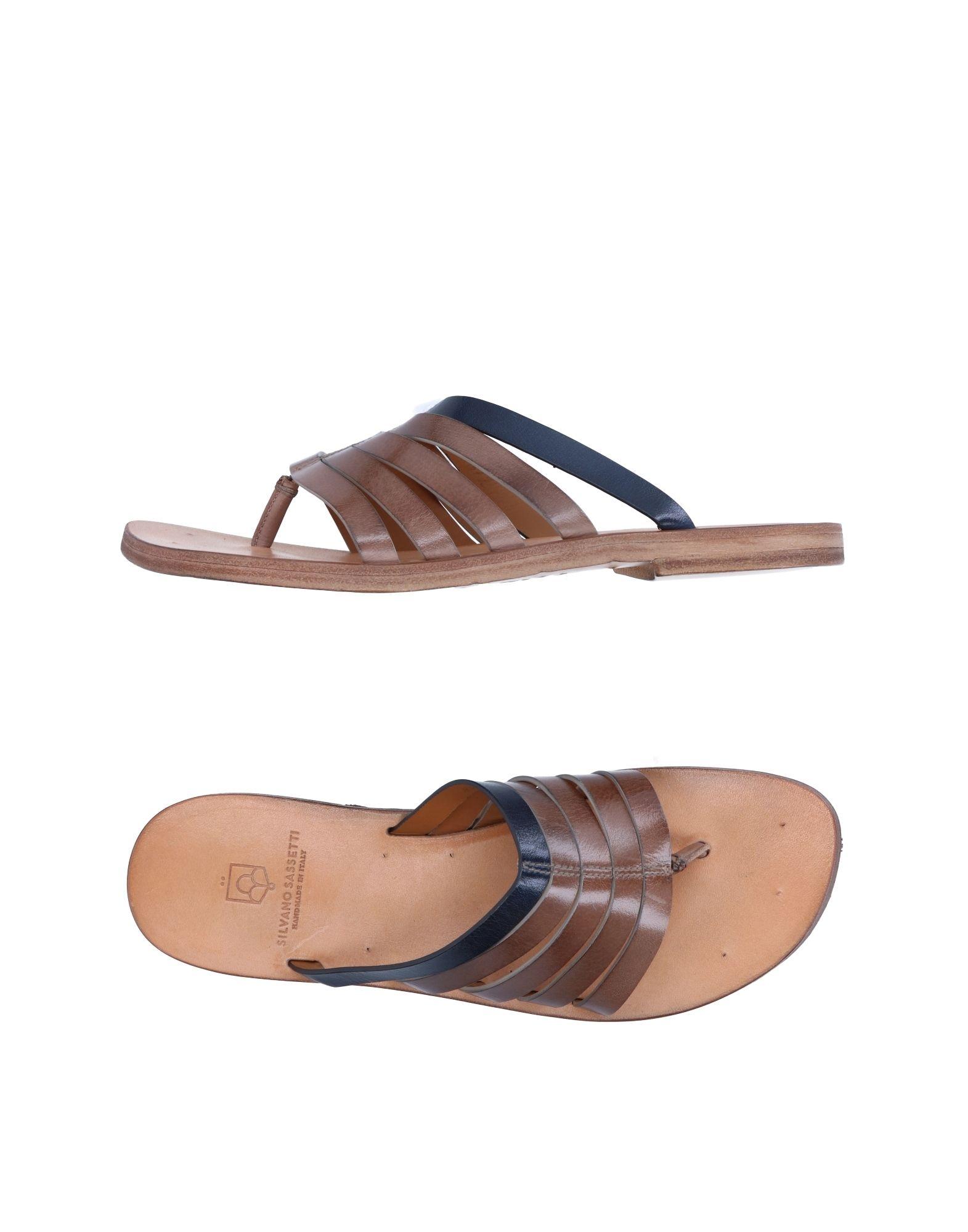 Silvano Sassetti Dianetten Damen  11252114OX Gute Qualität beliebte Schuhe