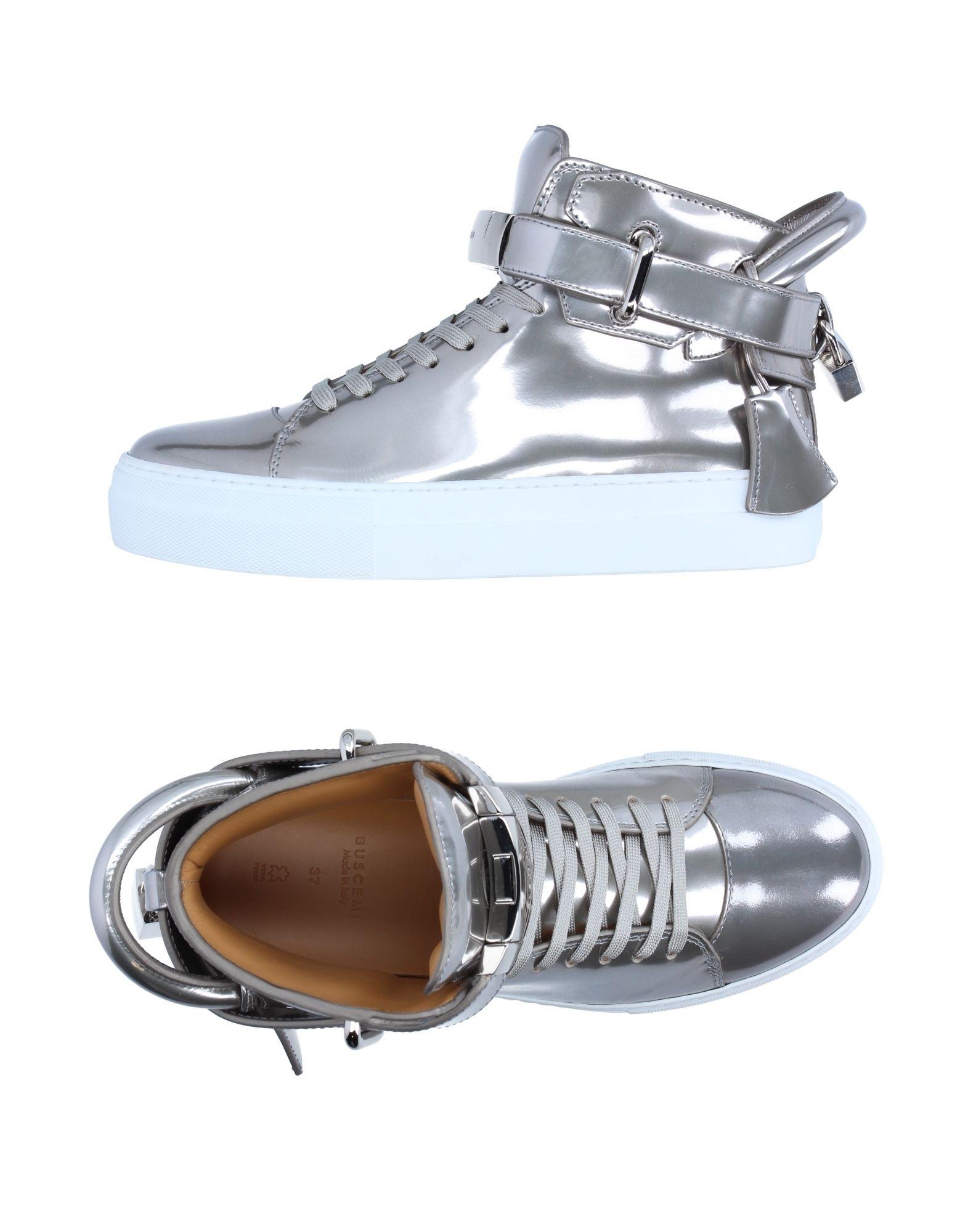 Buscemi Sneakers Damen  Schuhe 11252122LV Heiße Schuhe  3e67fe