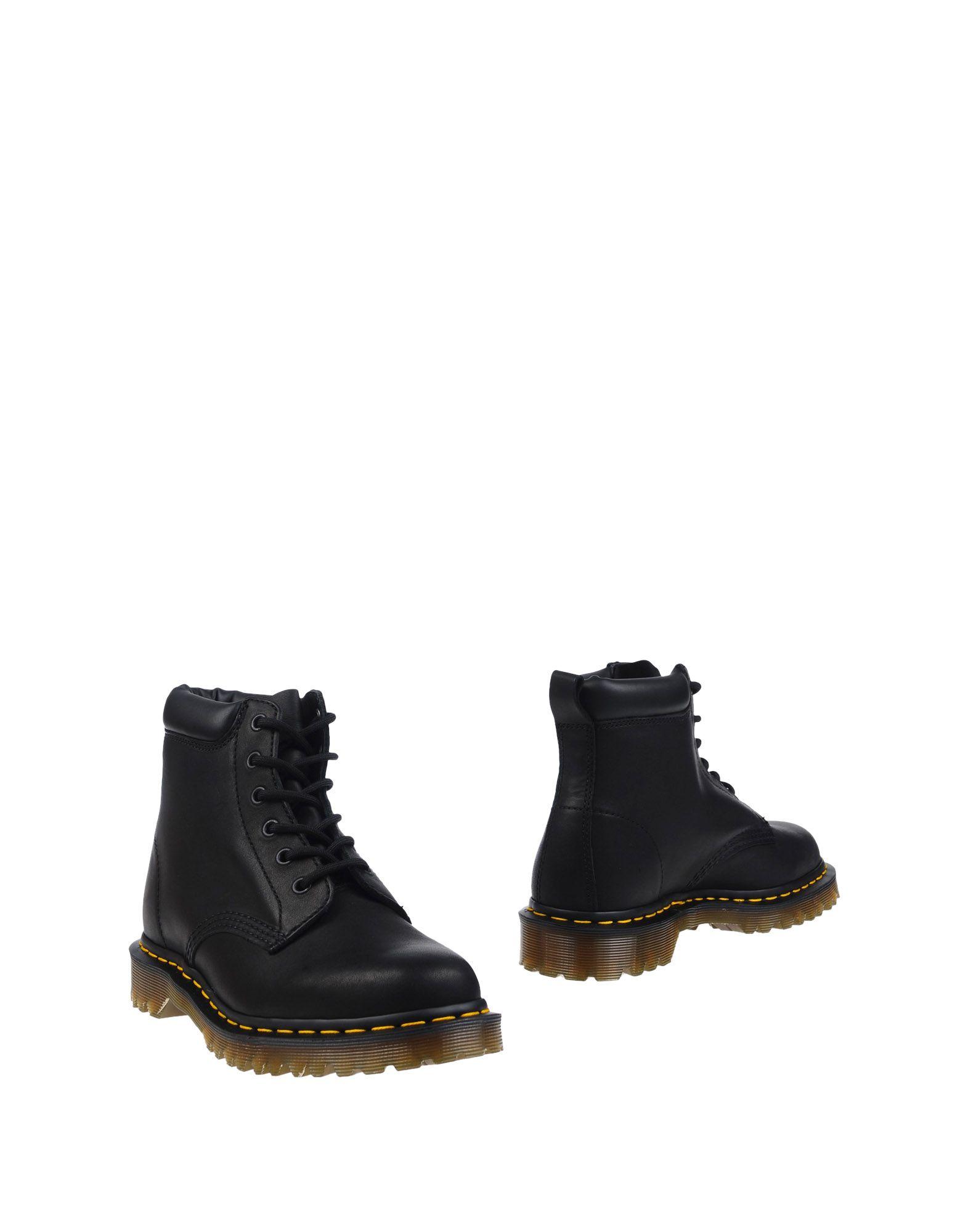 Rabatt echte Schuhe  Dr. Martens Stiefelette Herren  Schuhe 11252179LK dc6c45