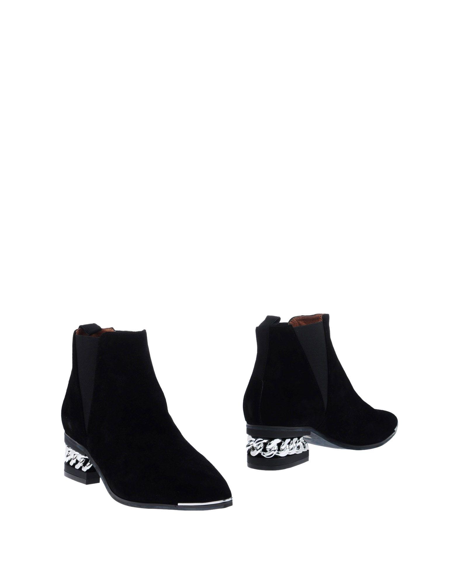 Gut um billige Schuhe zu tragenJeffrey  Campbell Chelsea Boots Damen  tragenJeffrey 11252186LO 4edc1f