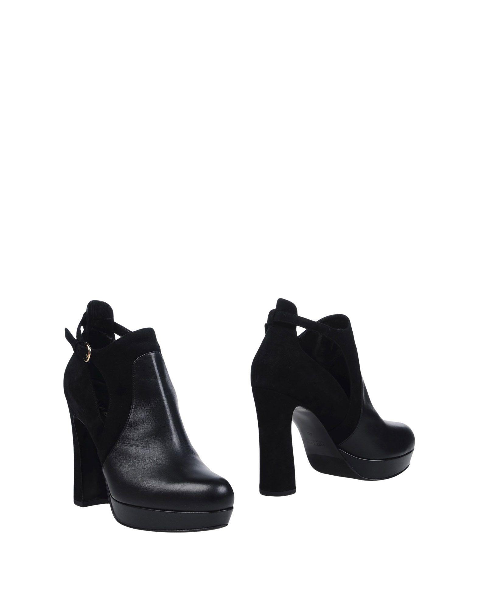 Gut um billige Schuhe zu tragenLella Baldi Stiefelette Damen  11252218NK