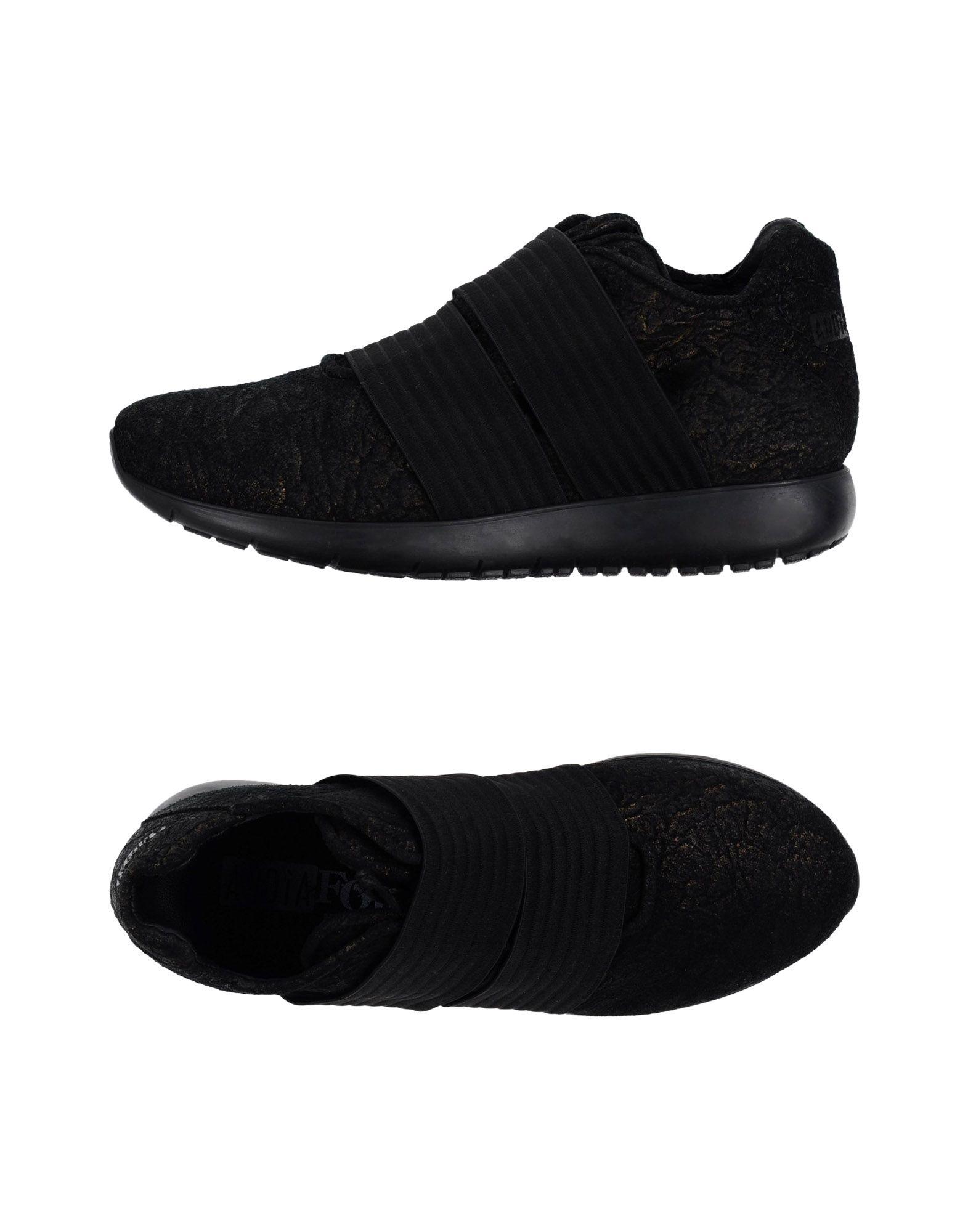 Gut um billige Schuhe zu tragenAndìa tragenAndìa tragenAndìa Fora Sneakers Damen  11252277JK 132e47