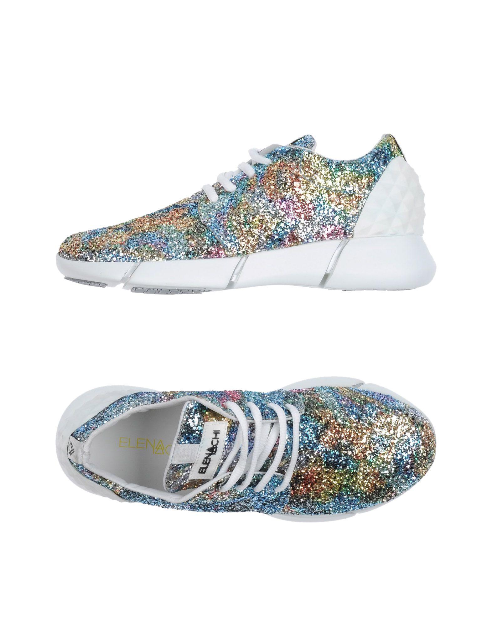 Gut um billige Schuhe  zu tragenElena Iachi Sneakers Damen  Schuhe 11252284PR 0ea7b0