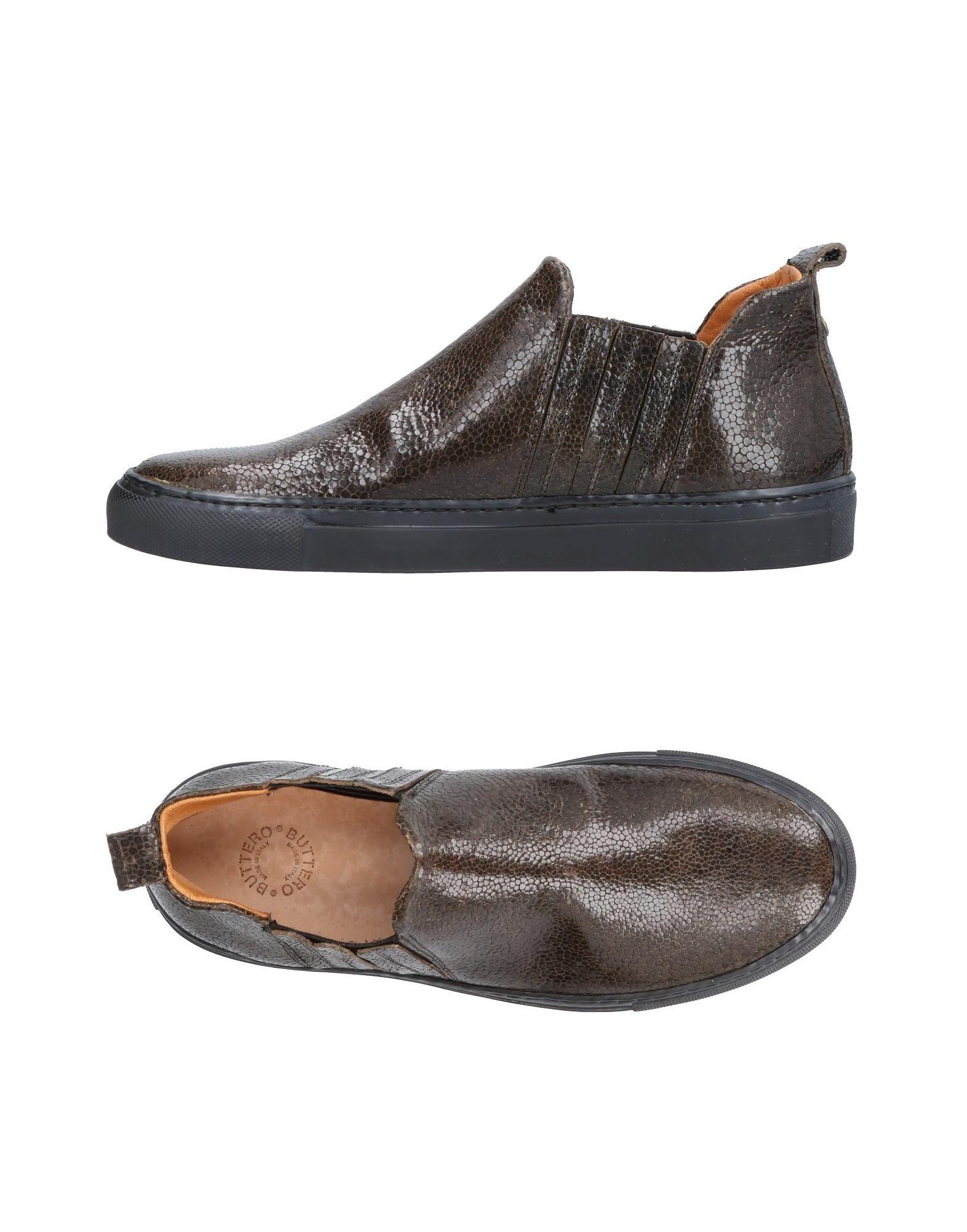 Stilvolle Stilvolle Stilvolle billige Schuhe Buttero® Sneakers Damen  11252325CC c3129f