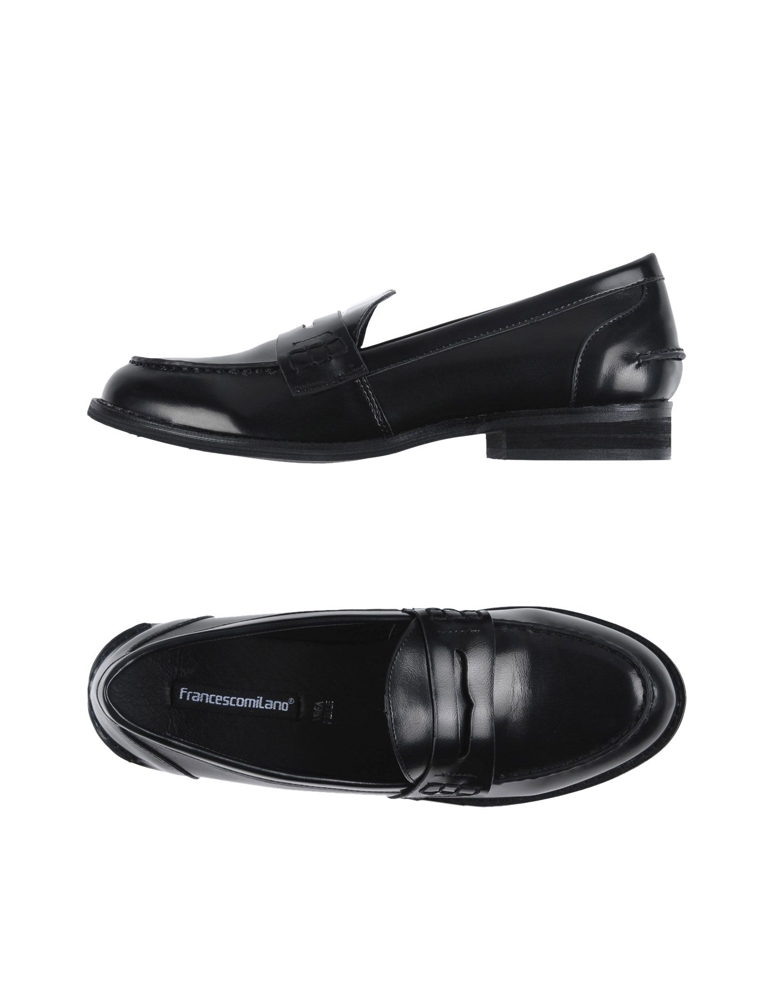 Francesco Milano Mokassins Damen  11252352MK Gute Qualität beliebte Schuhe