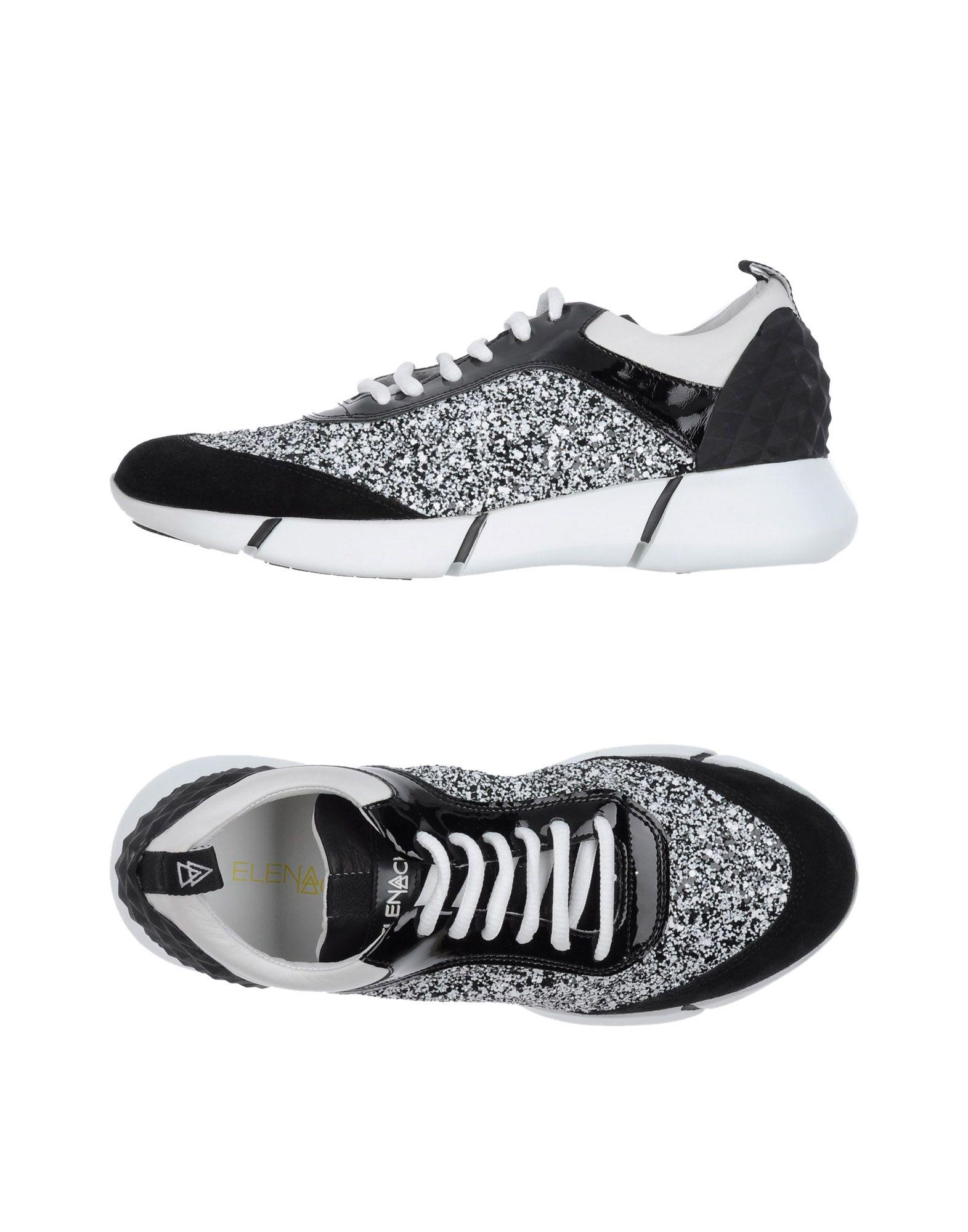 Stilvolle billige Schuhe Damen Elena Iachi Sneakers Damen Schuhe  11252370OQ fbb49f
