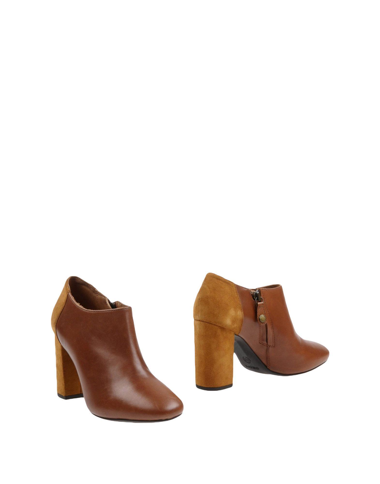 Geox Stiefelette Damen  11252408EH Gute Qualität beliebte Schuhe