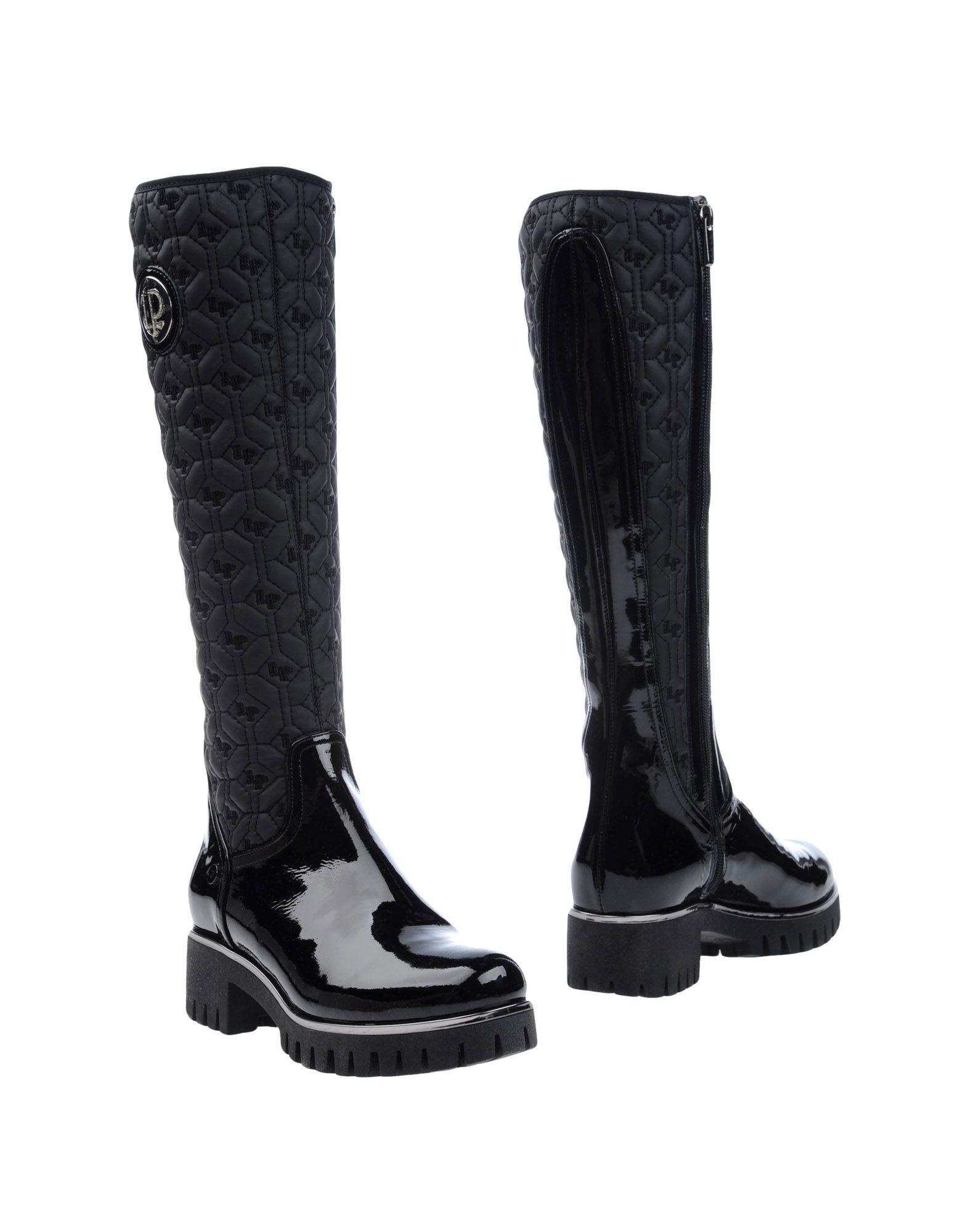 Loretta Pettinari Stiefel Damen  11252452BIGut aussehende strapazierfähige Schuhe