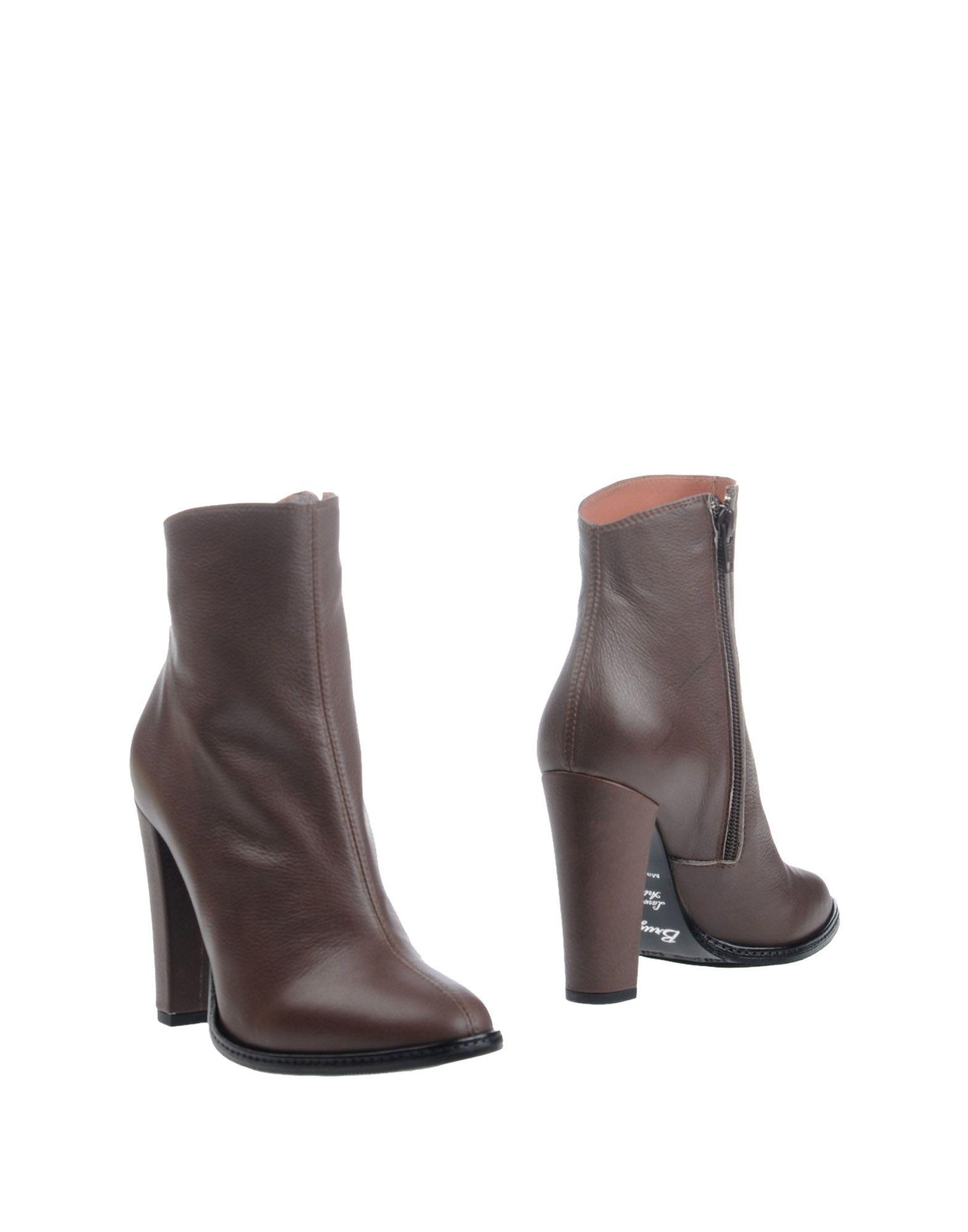 F.Lli Bruglia Stiefelette Damen    11252462WW Gute Qualität beliebte Schuhe a0d212