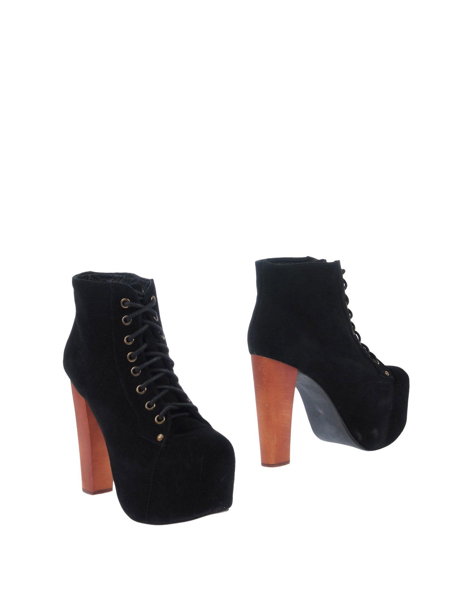 Jeffrey Campbell  Stiefelette Damen  Campbell 11252495JG Gute Qualität beliebte Schuhe 67c9c8