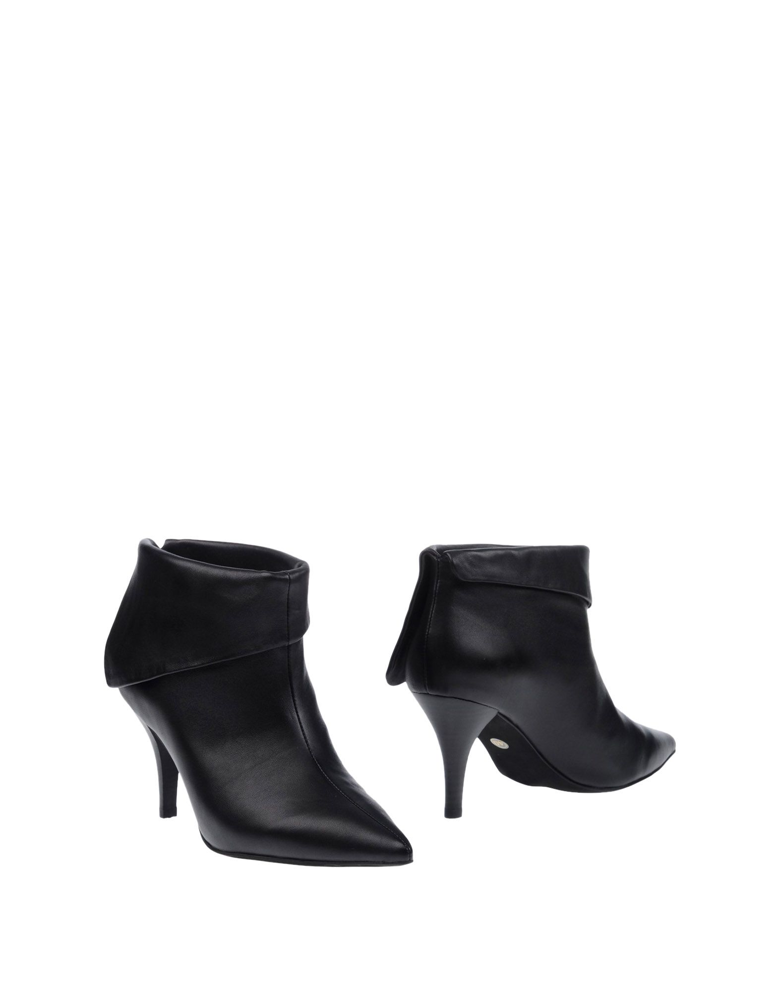 Jeffrey Campbell Ankle Boot - Women Jeffrey Campbell Ankle Boots - online on  Canada - Boots 11252518IW 880166