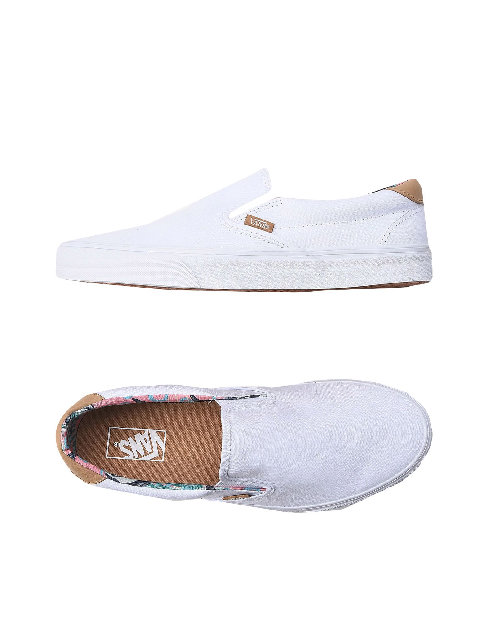 Sneakers Vans Ua Slip-On 59 11252524GH - Uomo - 11252524GH 59 51770f