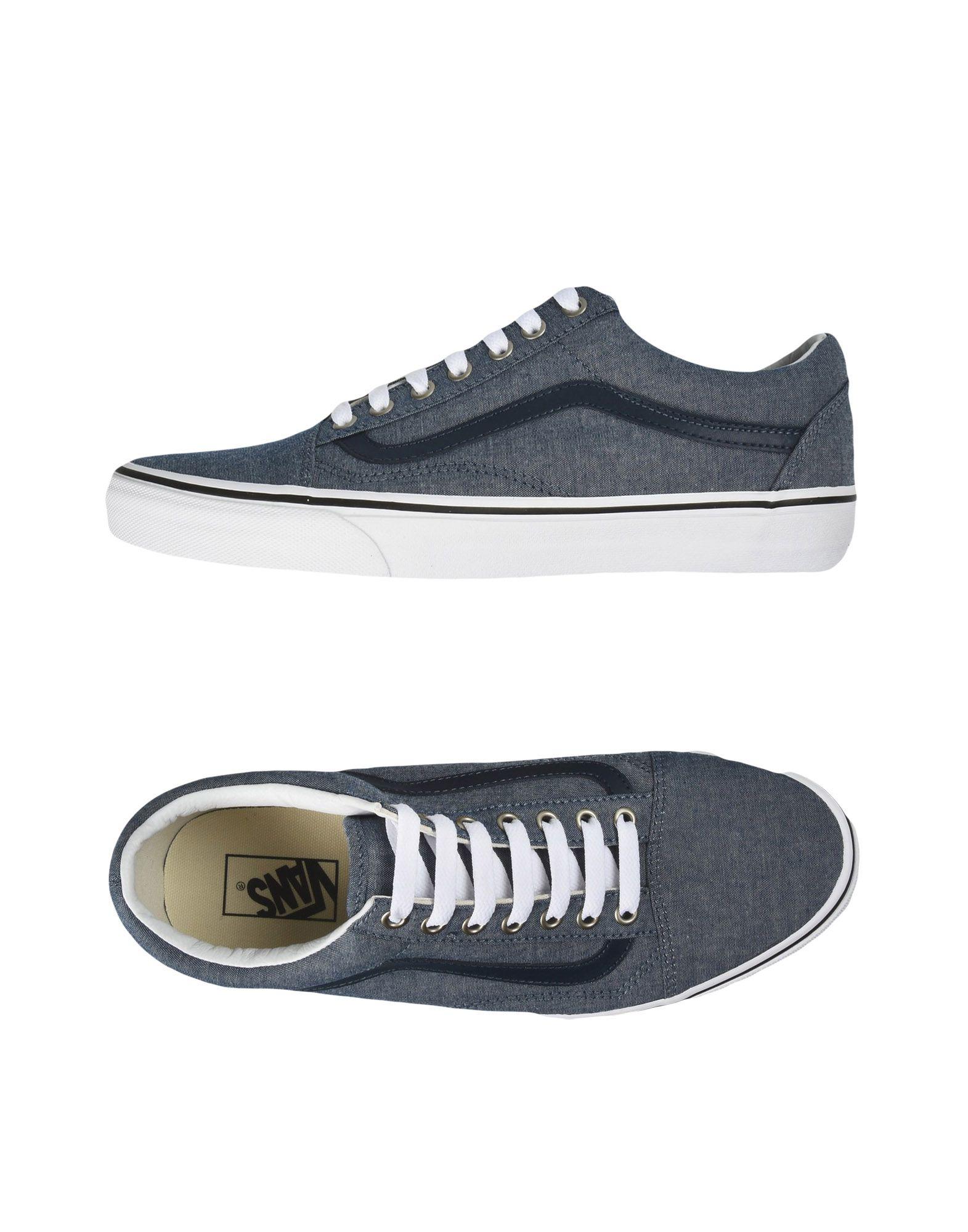 Rabatt echte Schuhe Vans Ua Old Skool  11252539KE