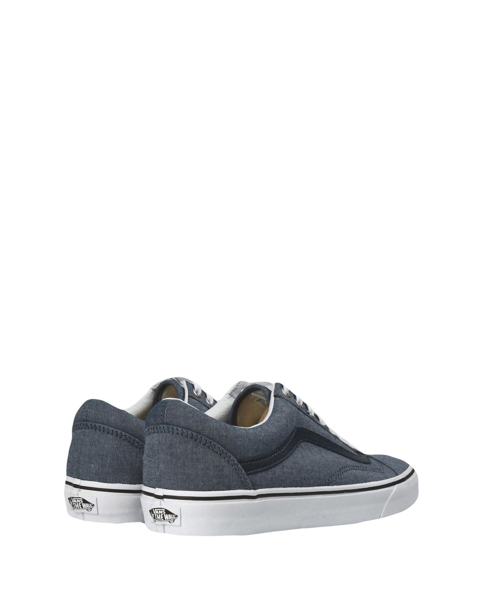 Vans Ua Old Old Old Skool - C&L - Sneakers - Men Vans Sneakers online on  Australia - 11252539KE 9819b9