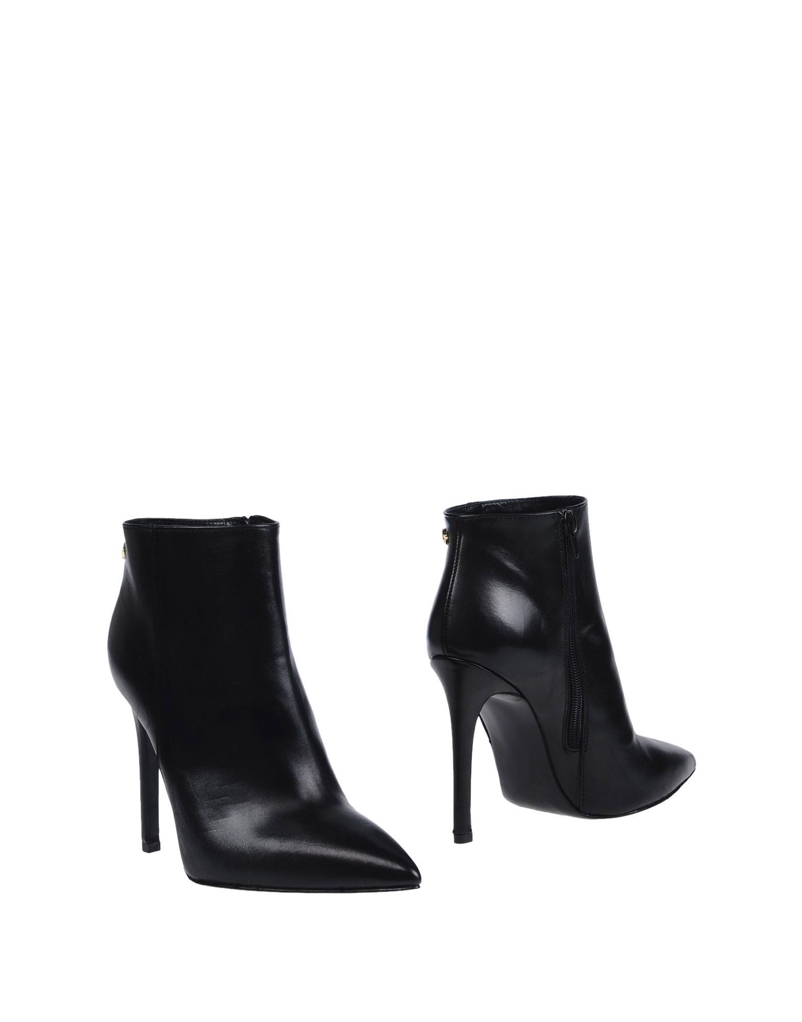 Rabatt Schuhe Byblos Stiefelette Damen  11252565KX