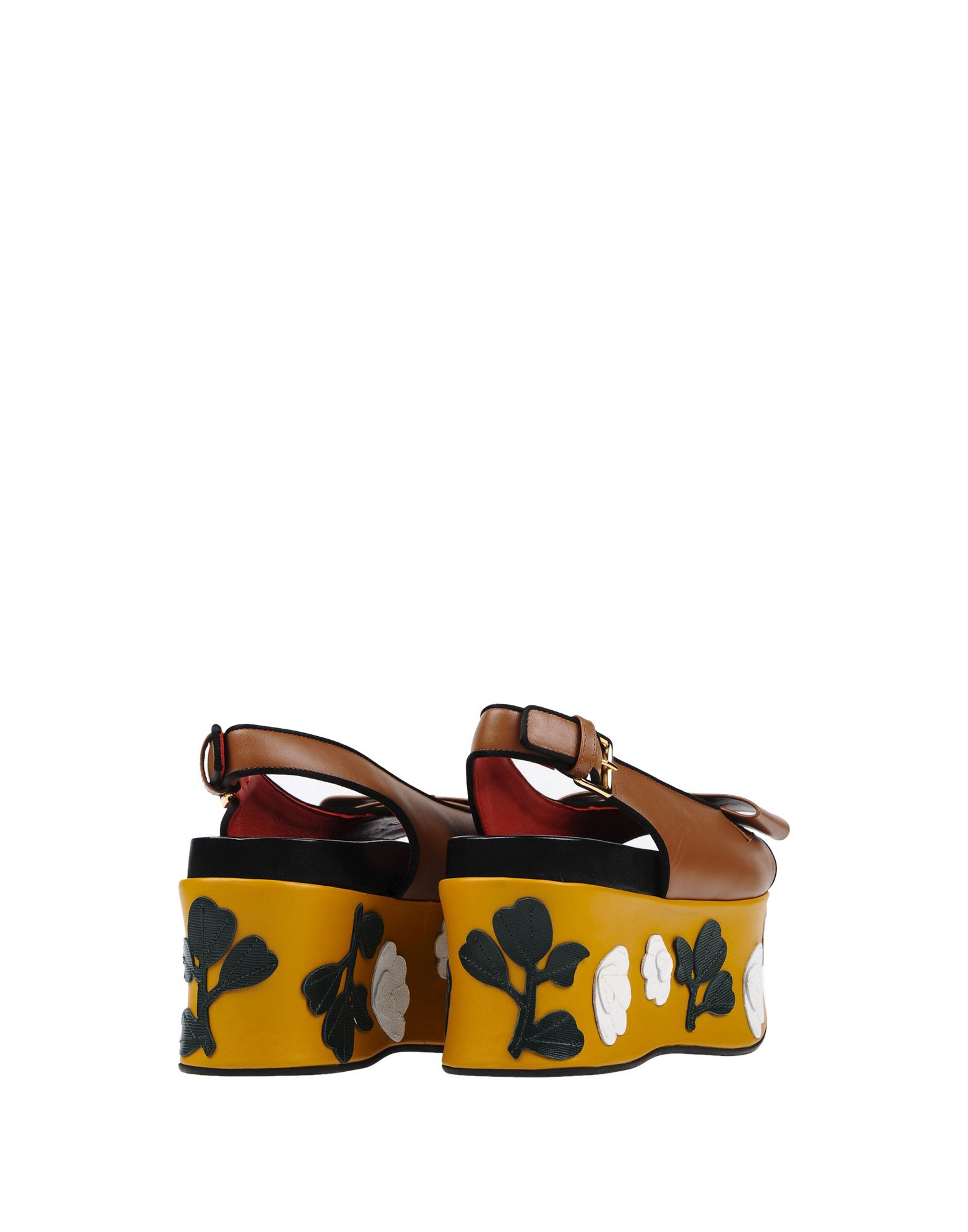 Rabatt Schuhe Marni Sandalen  Damen  Sandalen 11252568EX 2e987d