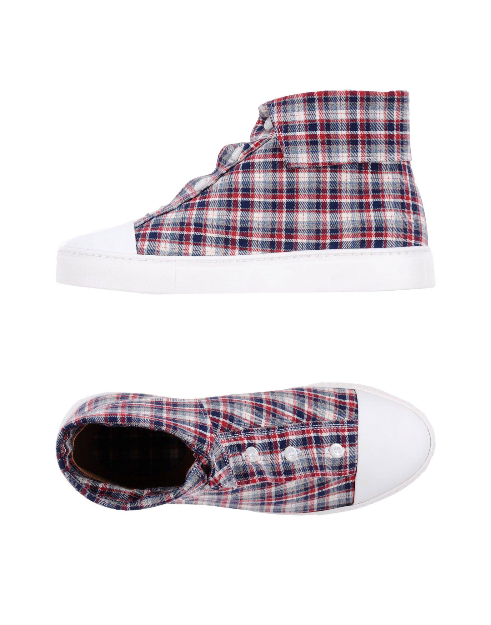 Sciuscert Sneakers Damen  11252580BW Gute Qualität Qualität Gute beliebte Schuhe 79063a