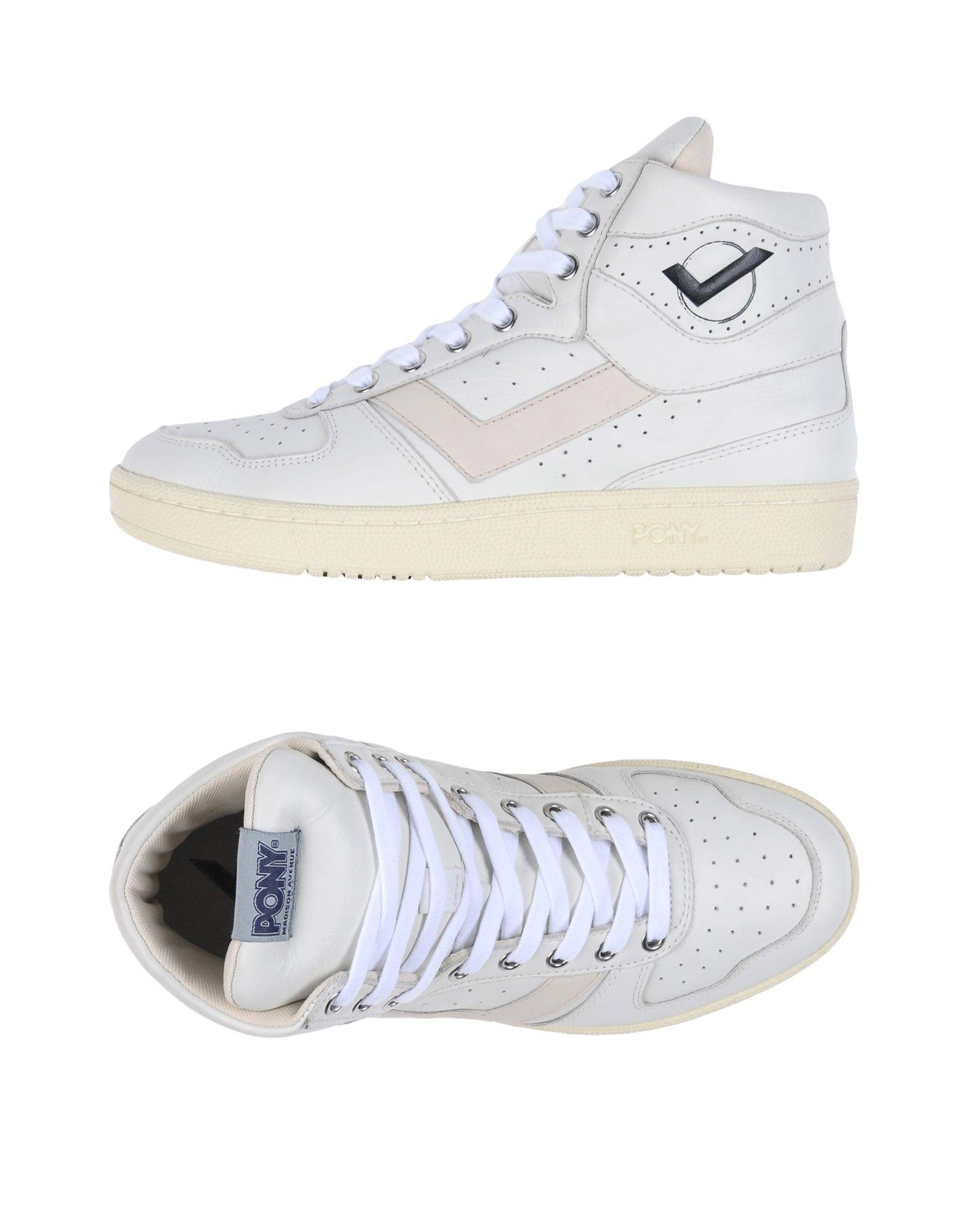 Scarpe economiche e resistenti Sneakers - Pony Uomo - Sneakers 11252614BU 9e1ff6